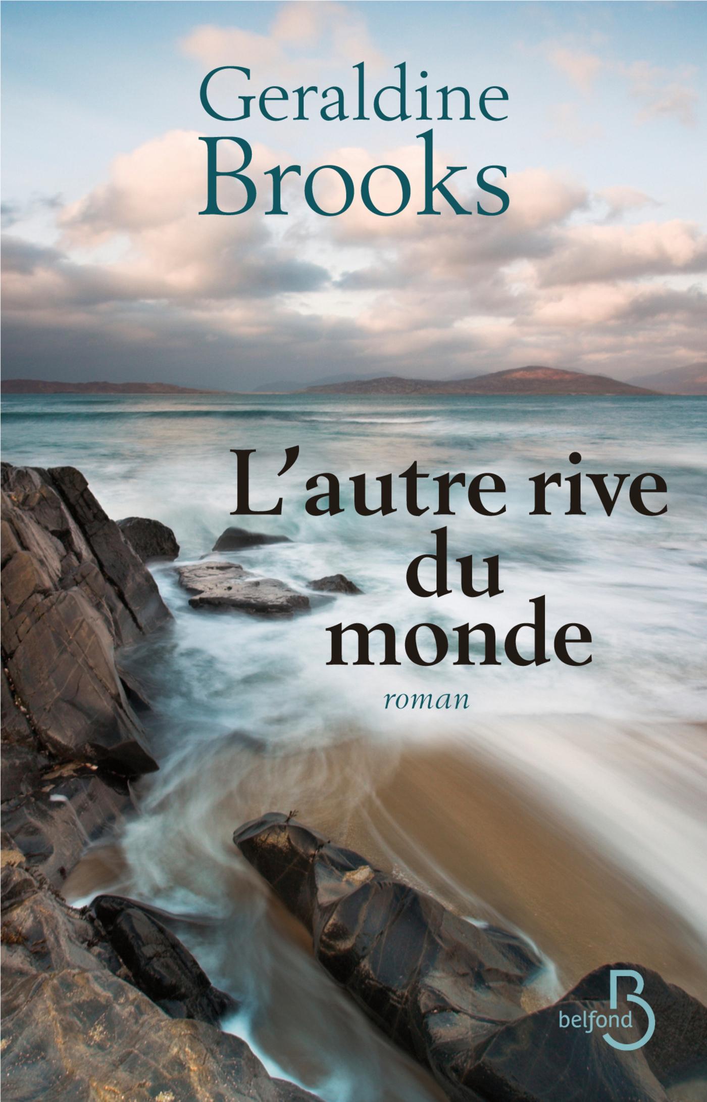 L'autre rive du monde (ebook)