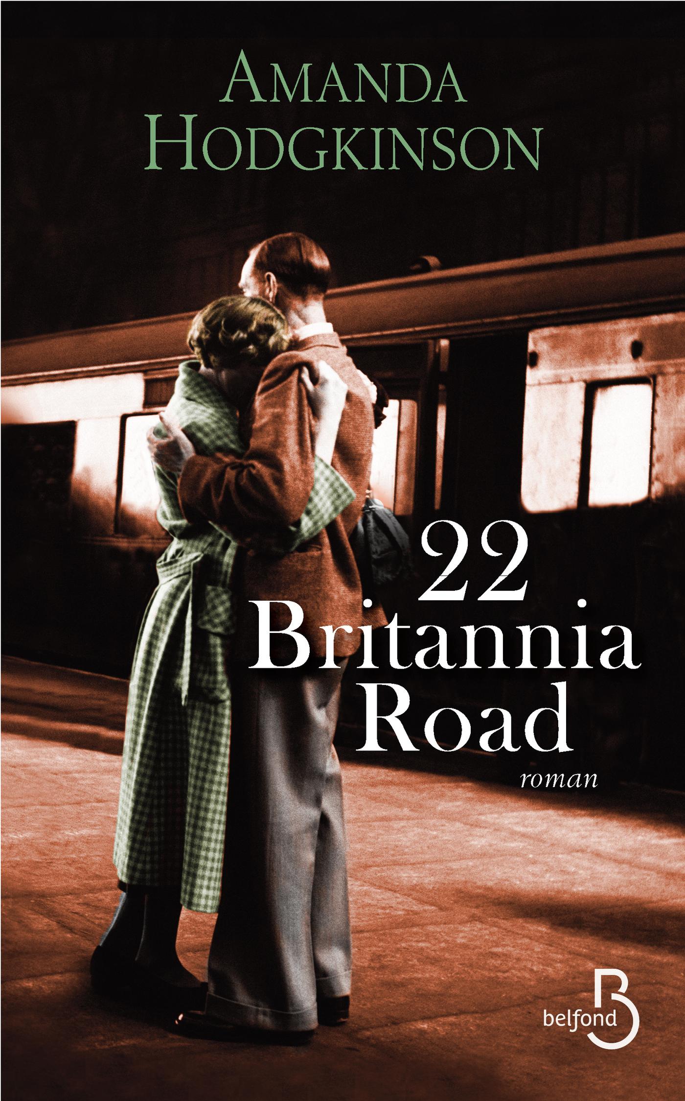 22 Britannia Road (ebook)