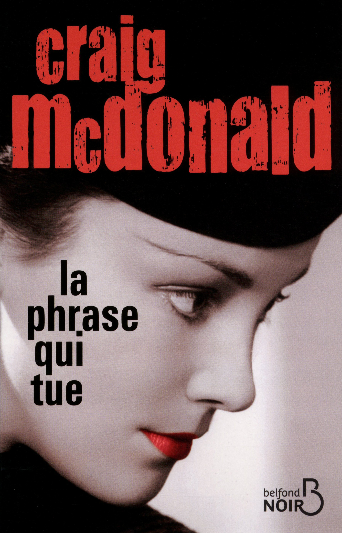 La phrase qui tue (ebook)