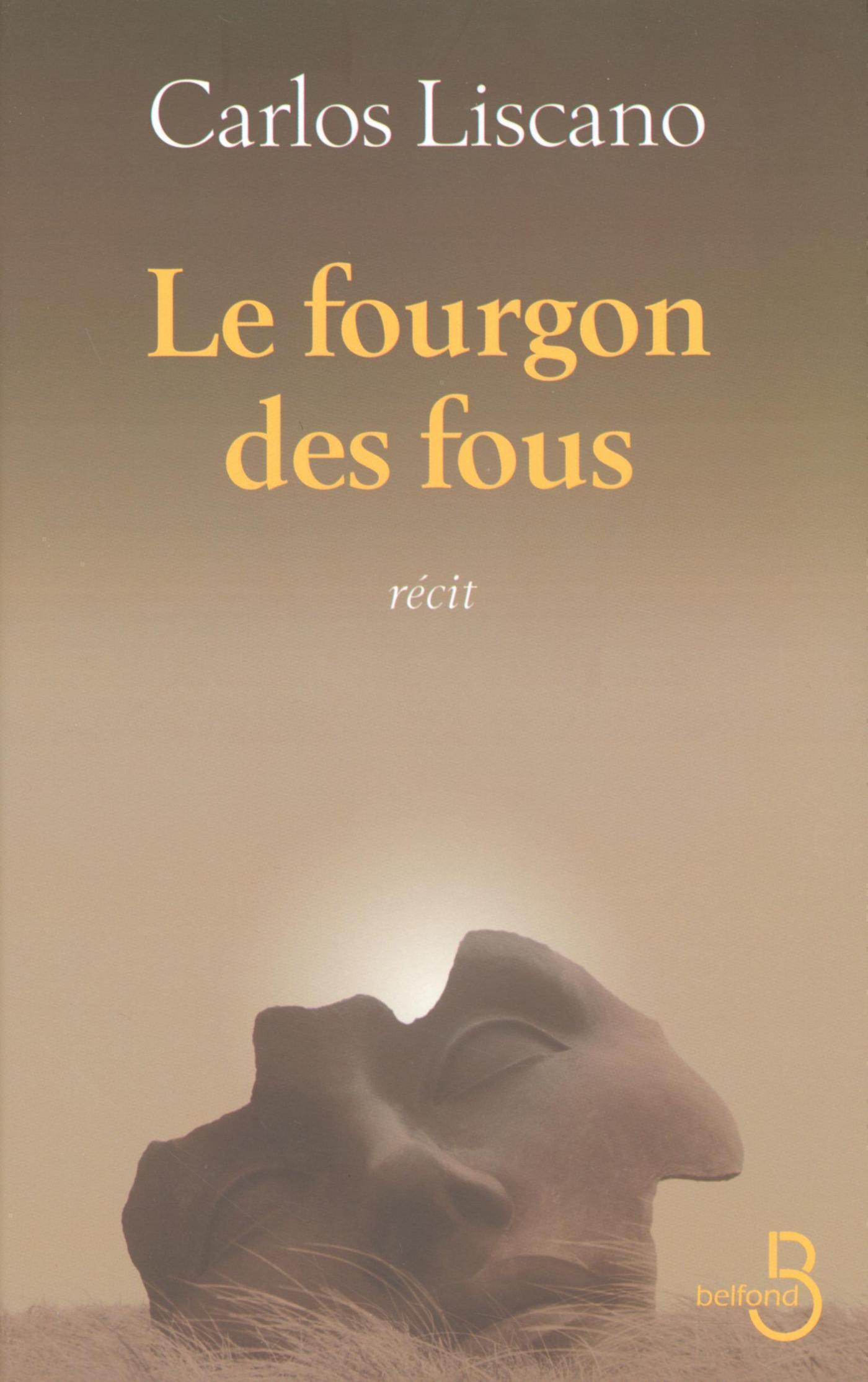 Le fourgon des fous (ebook)