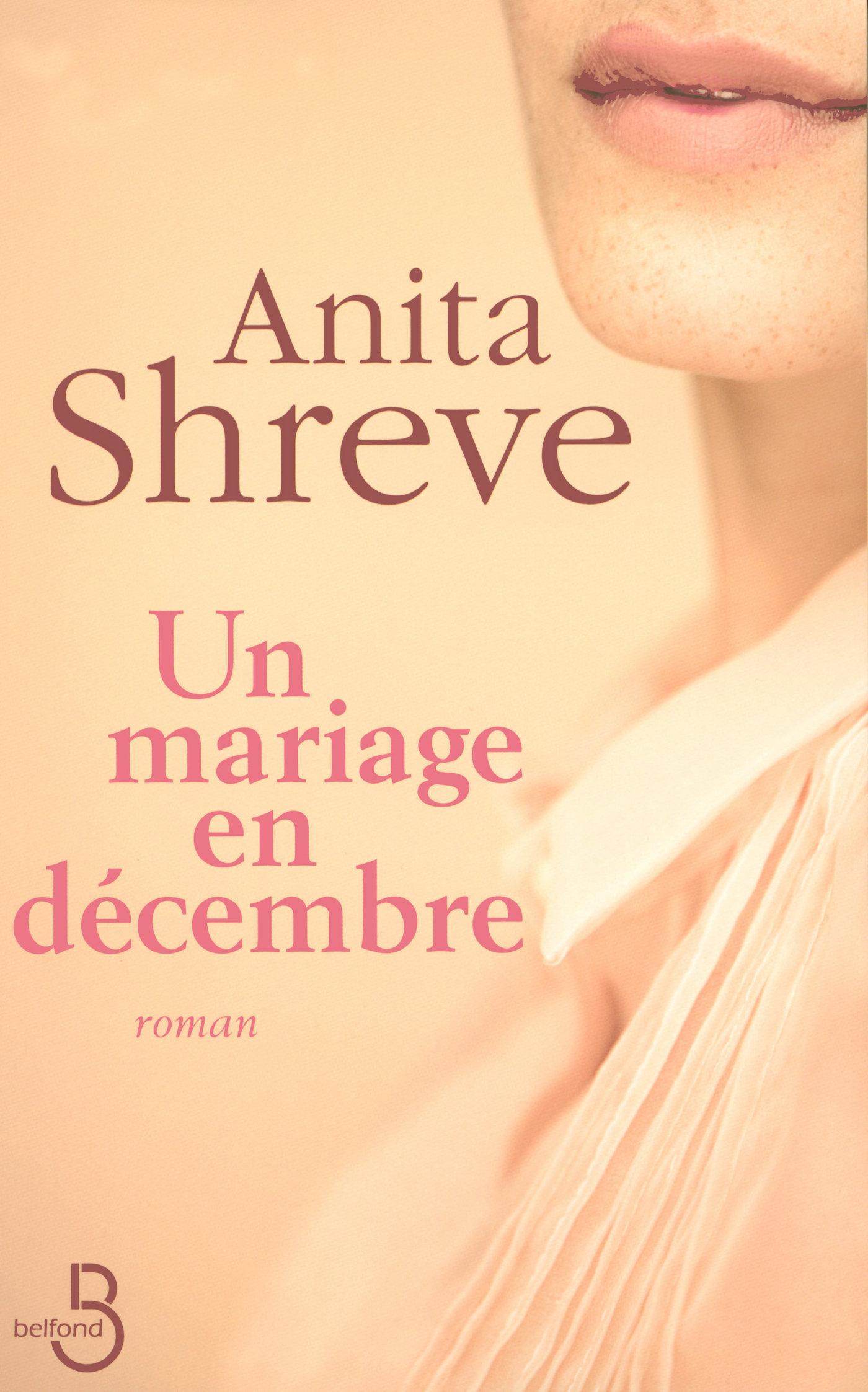 Un mariage en décembre (ebook)