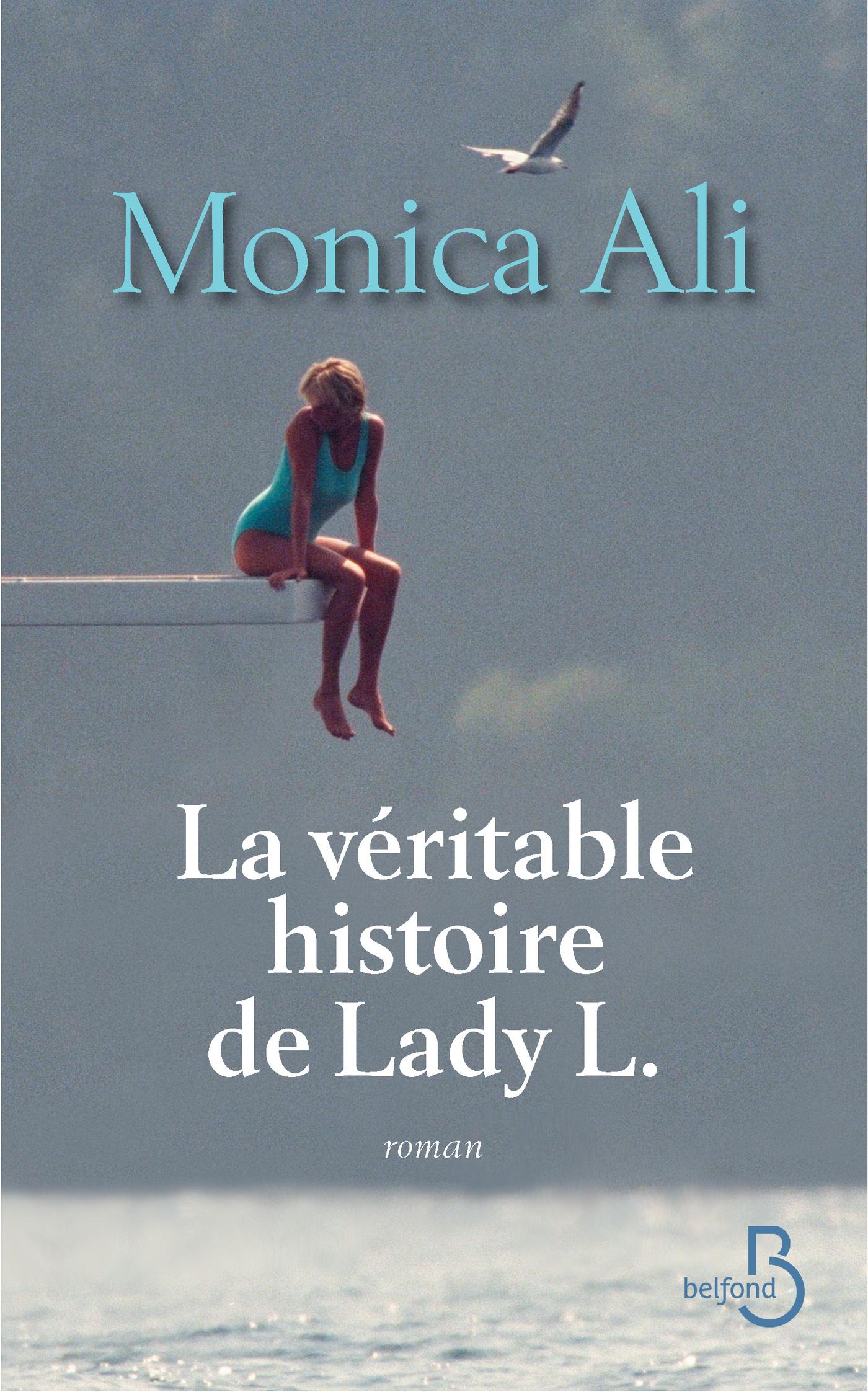 La véritable histoire de Lady L. (ebook)