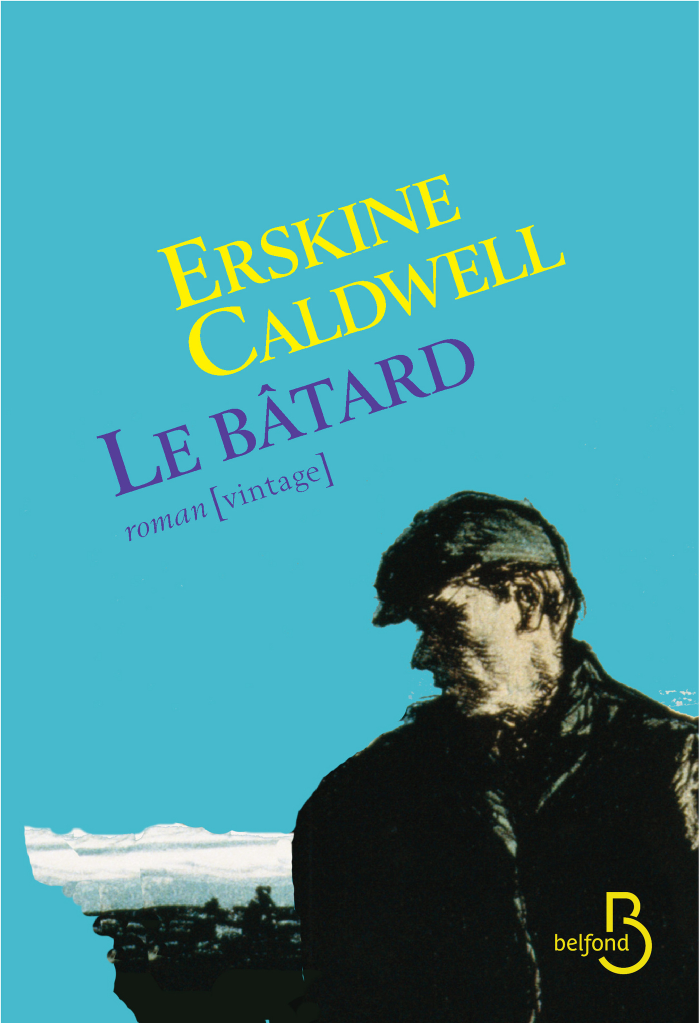 Le Bâtard (ebook)