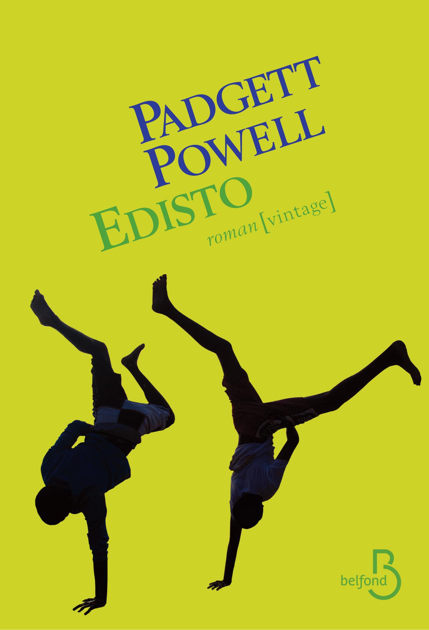 Edisto (ebook)