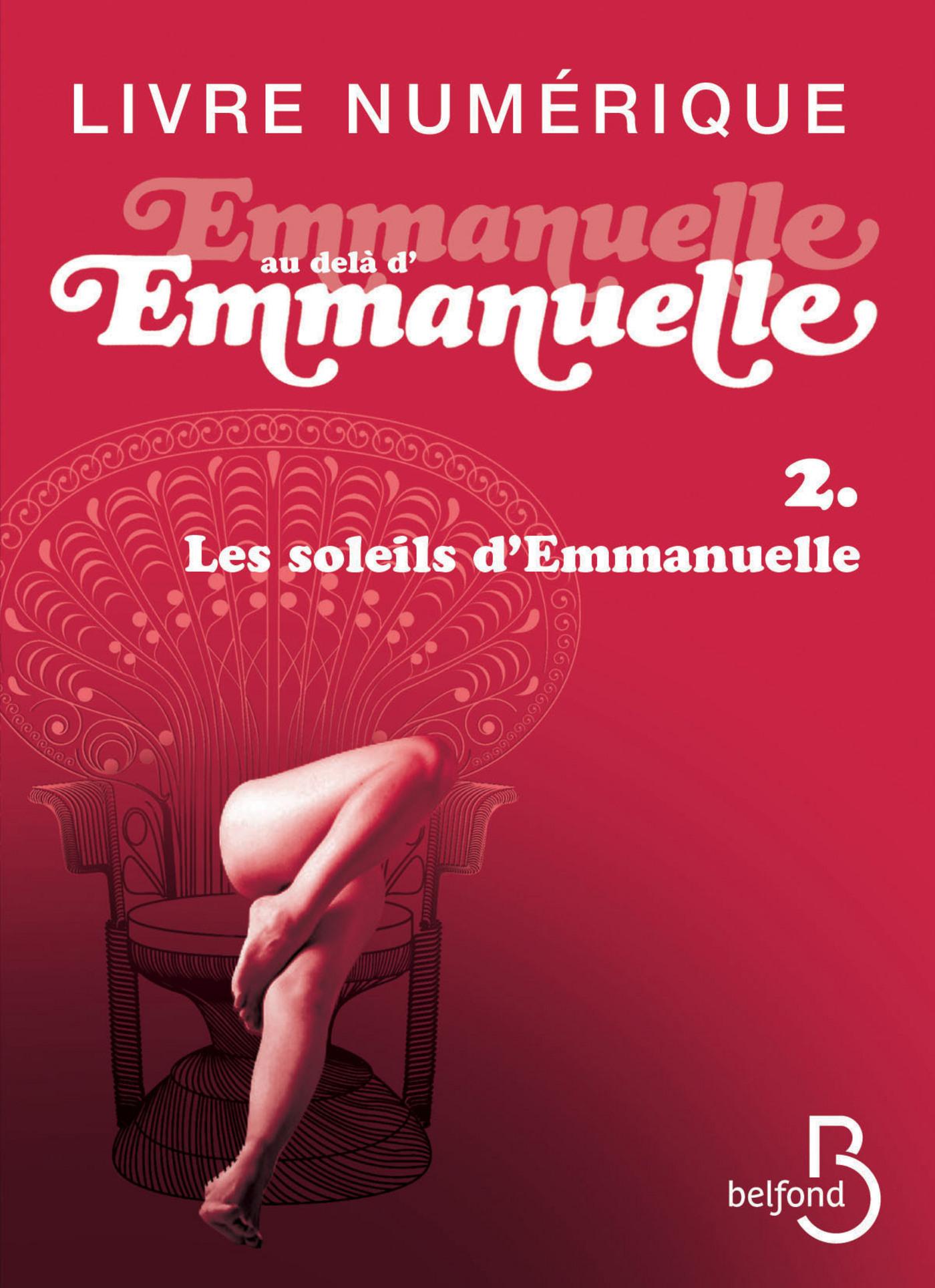 Emmanuelle au-delà d'Emmanuelle, 2 (ebook)