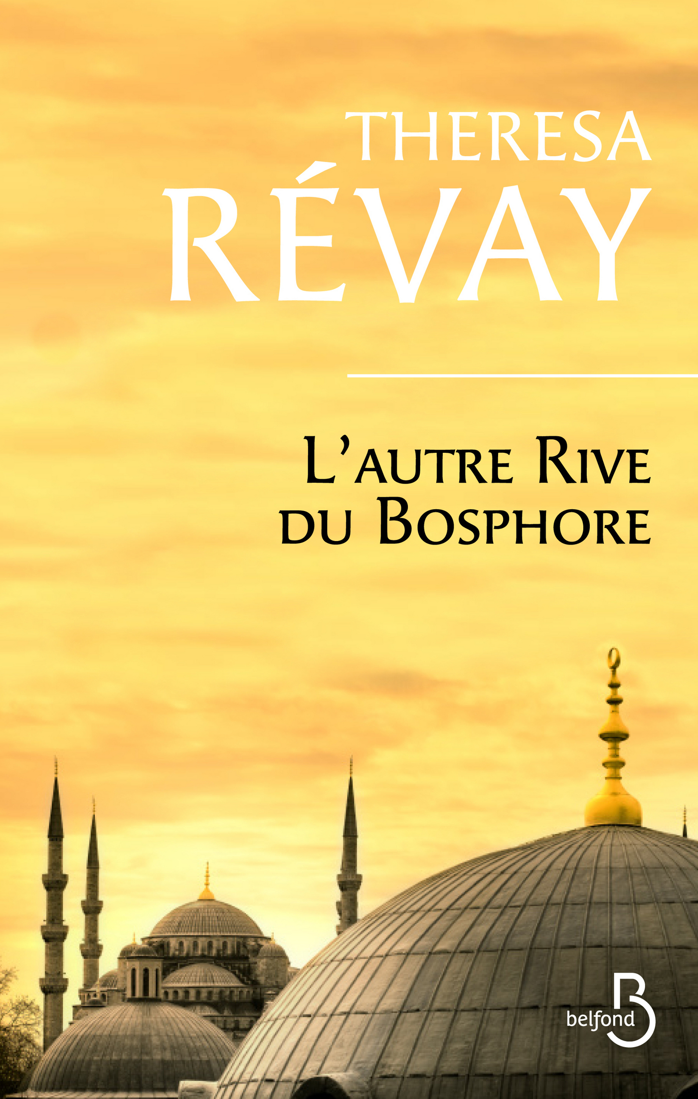 L'autre rive du Bosphore (ebook)