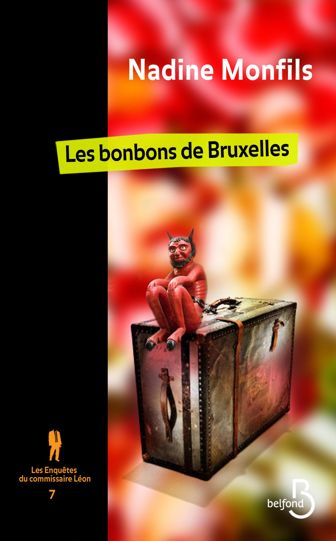 Les enquêtes du commissaire Léon 7 (ebook)
