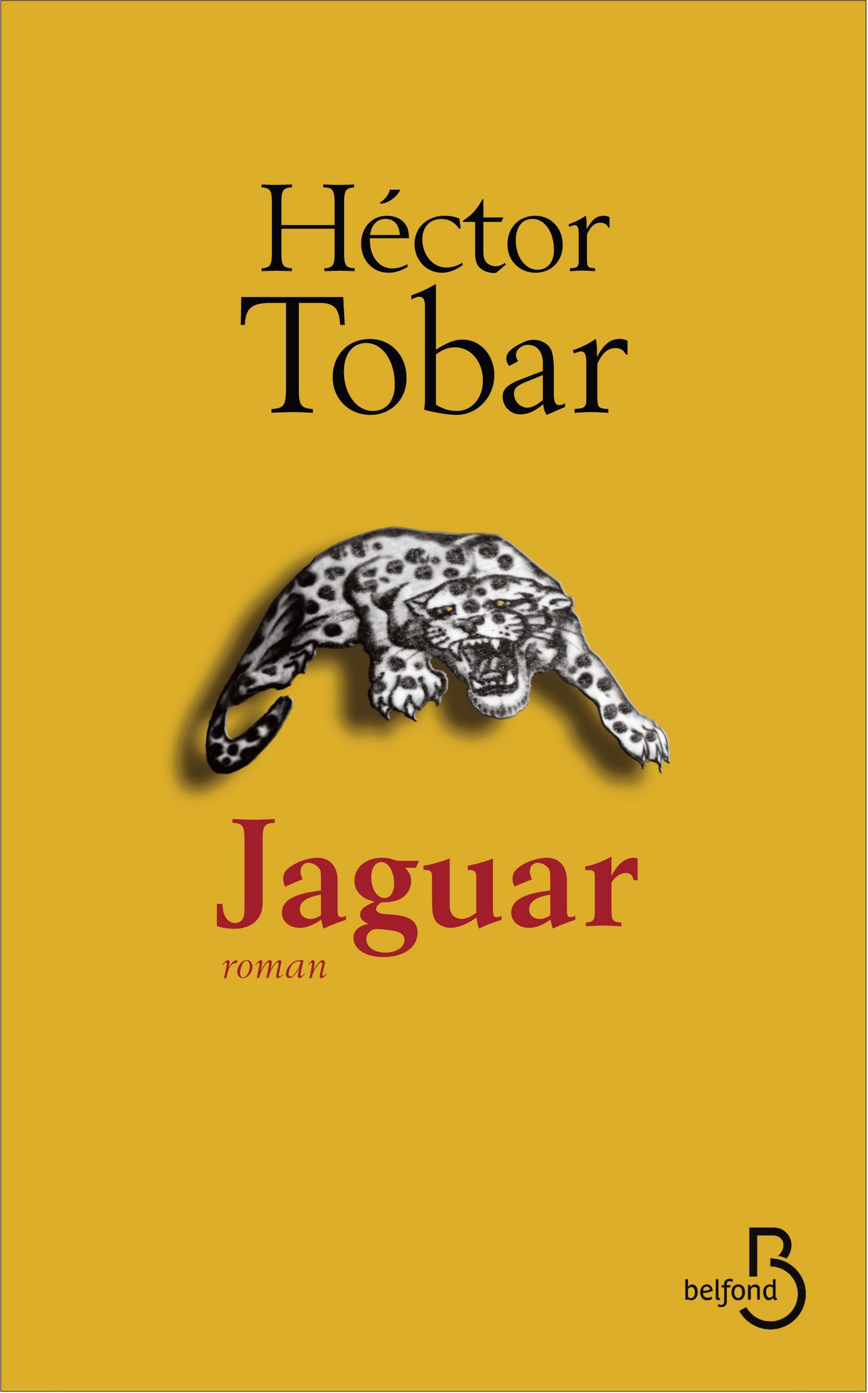 Jaguar (ebook)