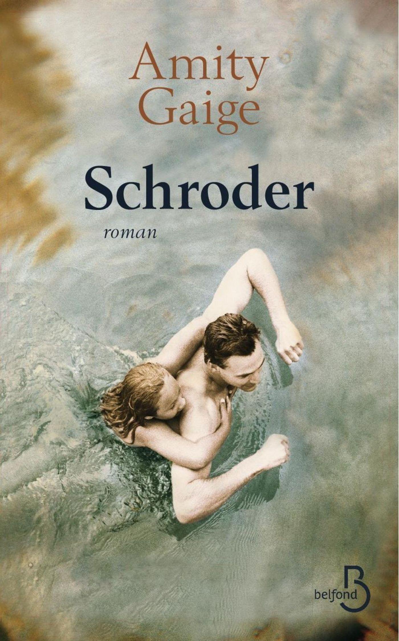Schroder (ebook)