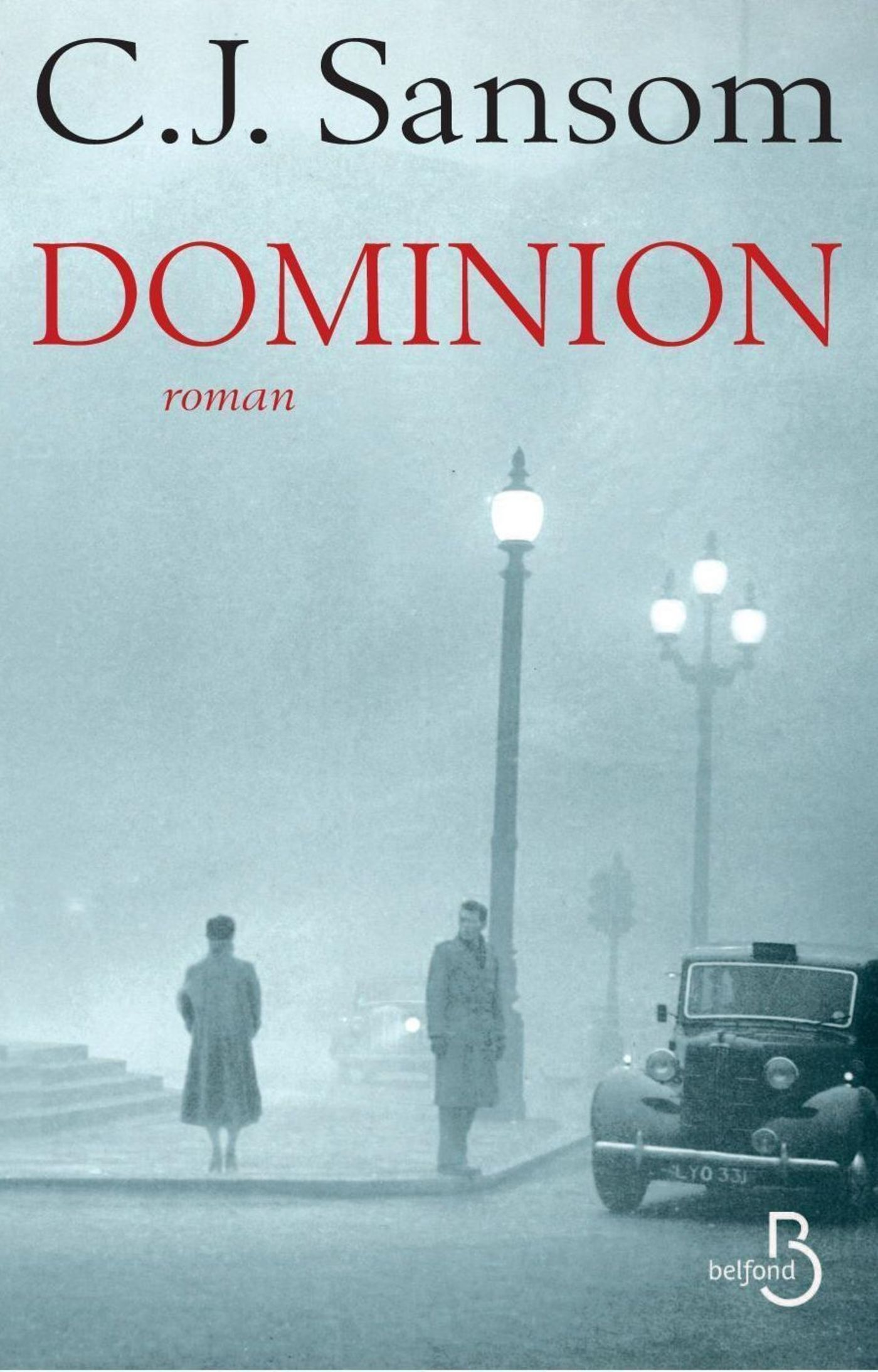 Dominion (ebook)