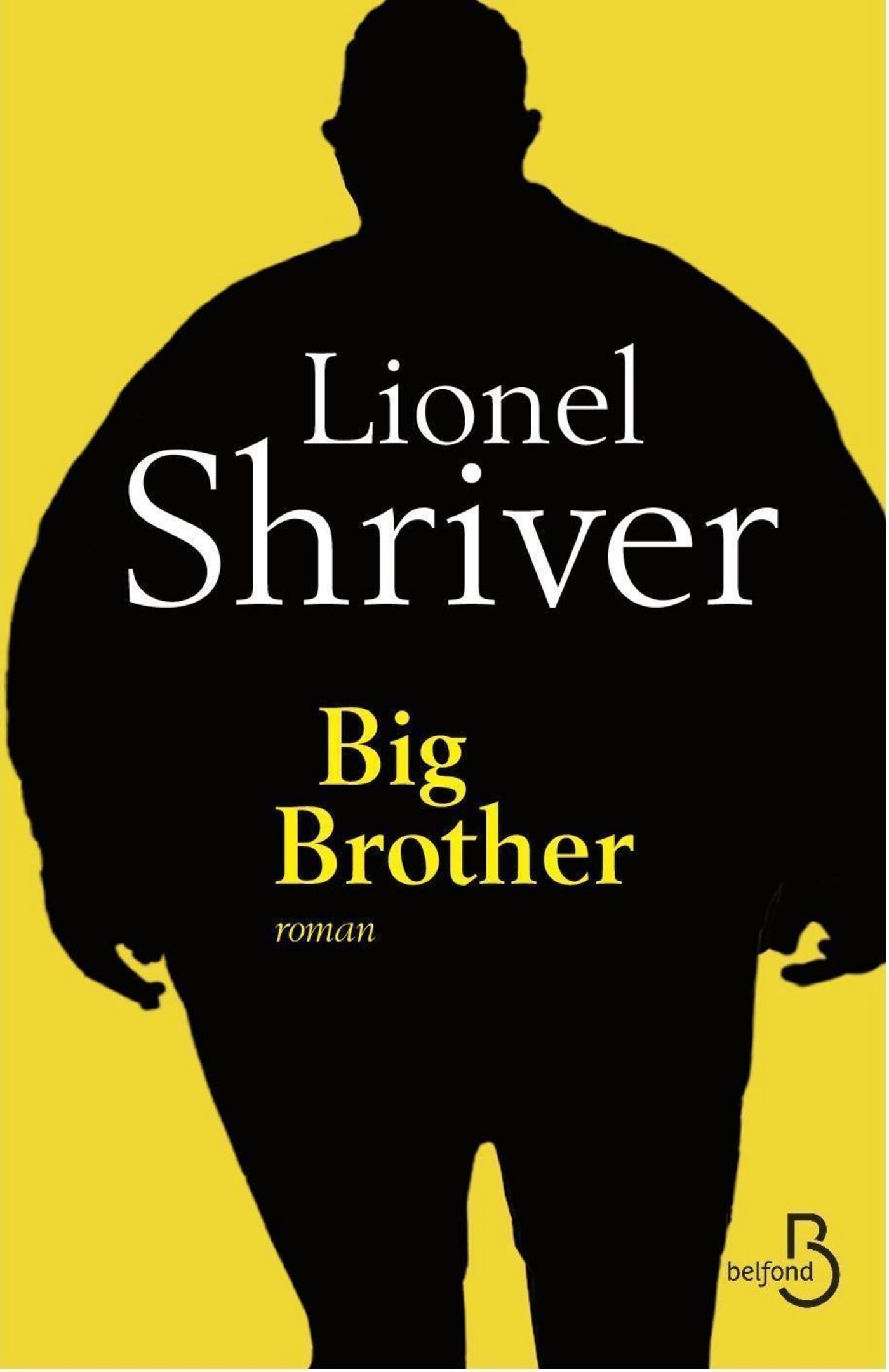 Big Brother (ebook)