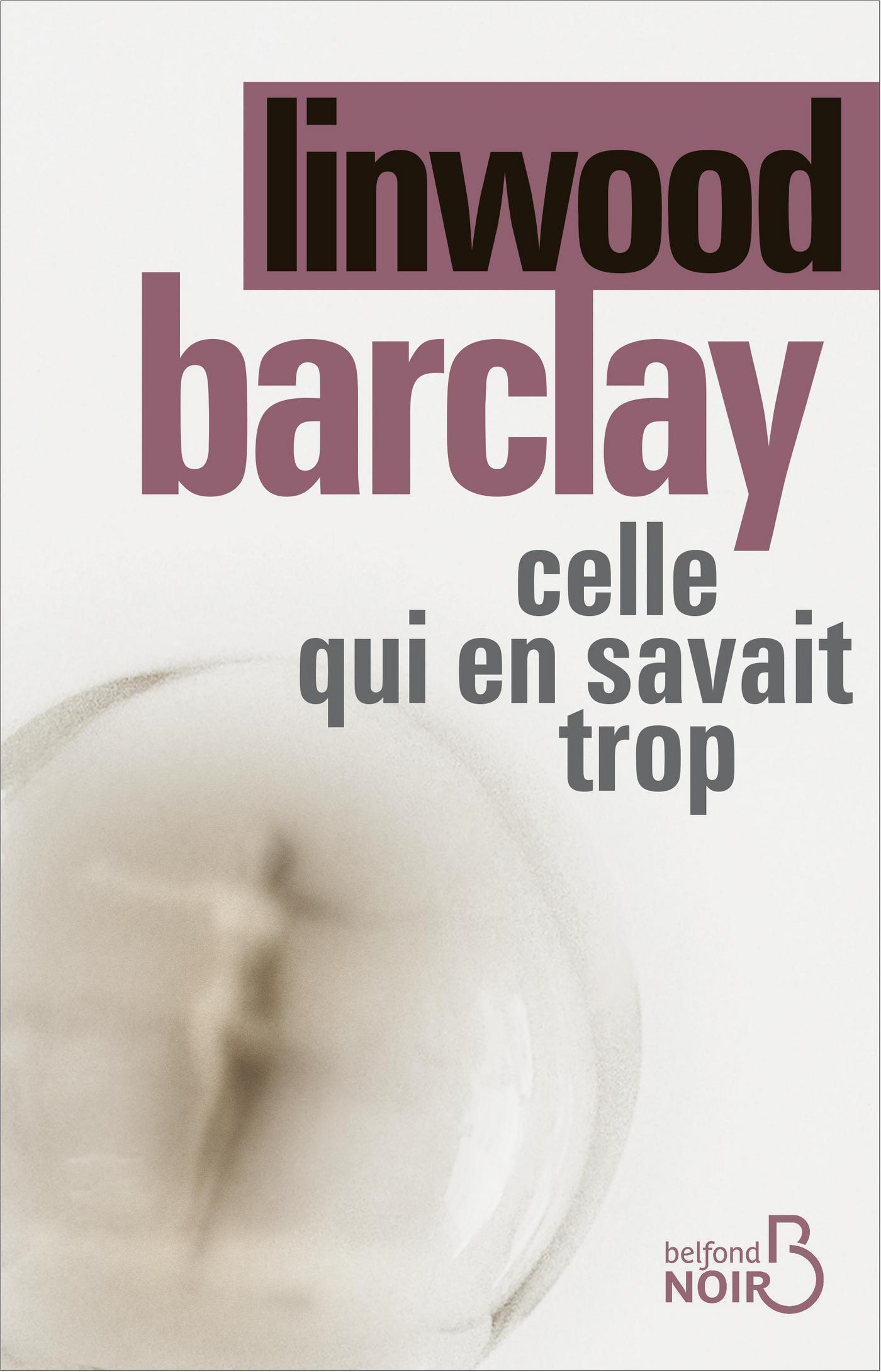 Celle qui en savait trop (ebook)