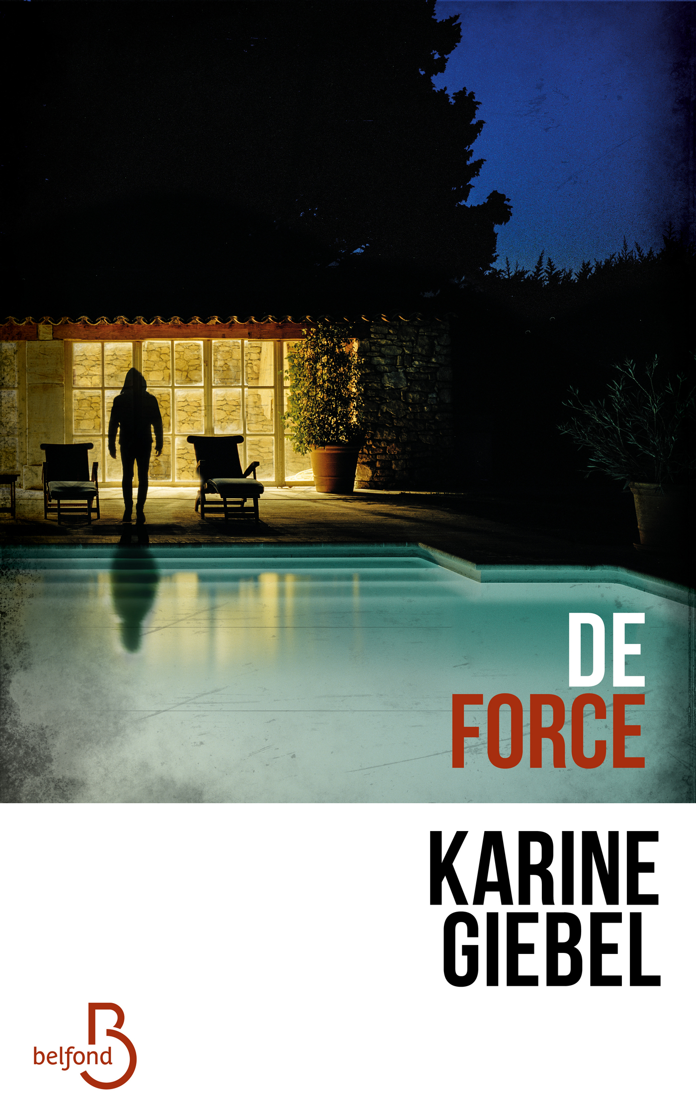 De force (ebook)