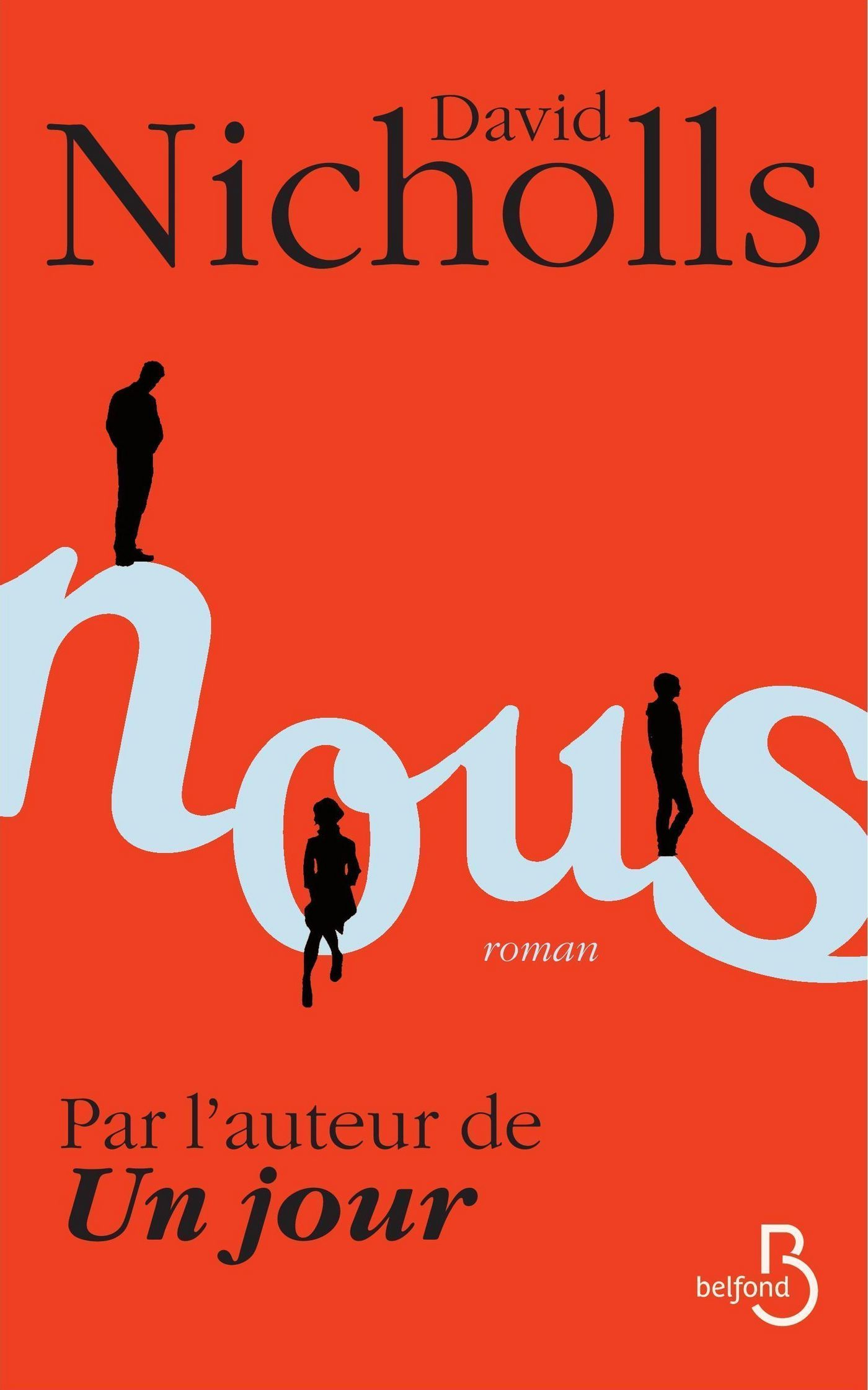 Nous (ebook)