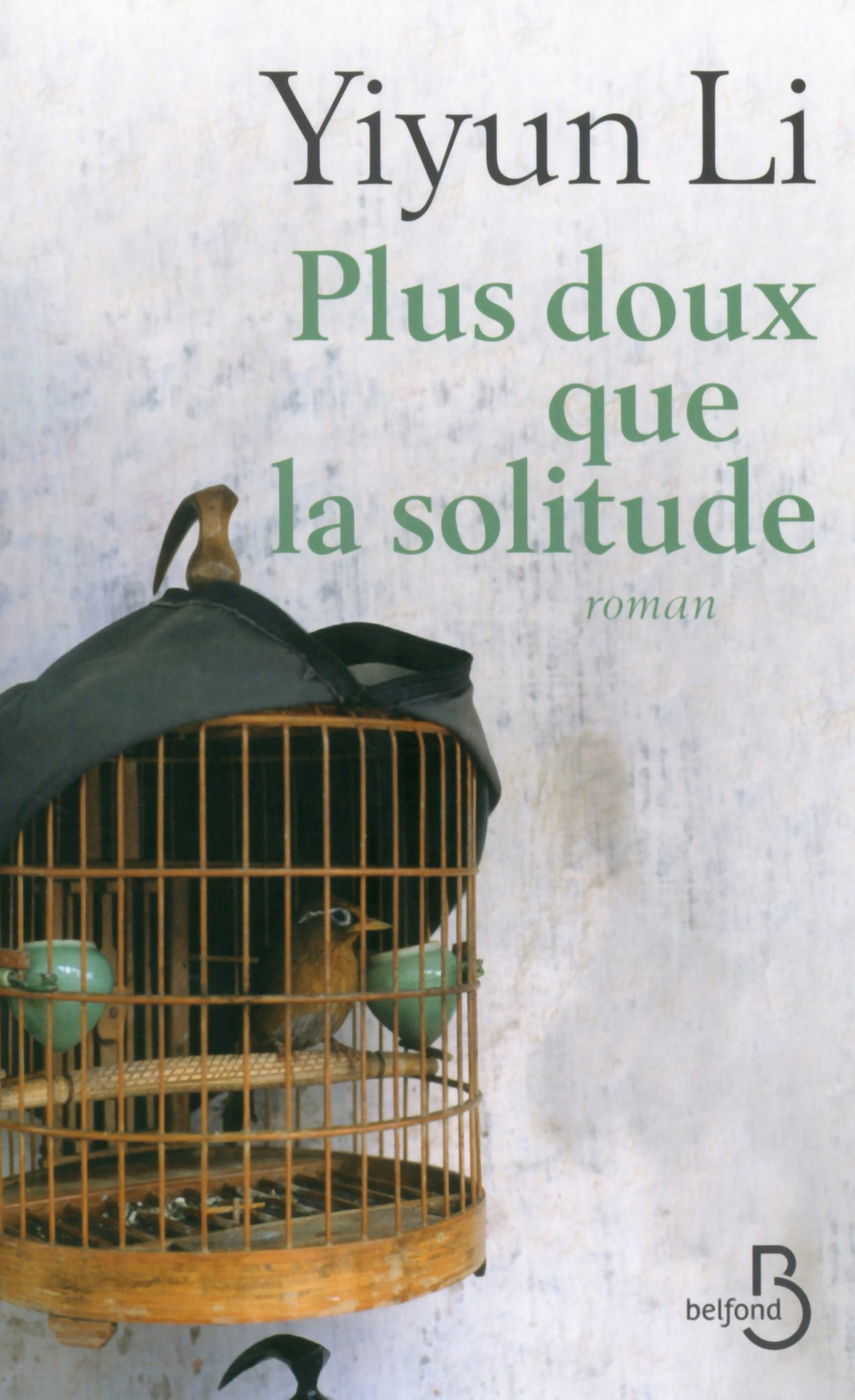 Plus doux que la solitude (ebook)