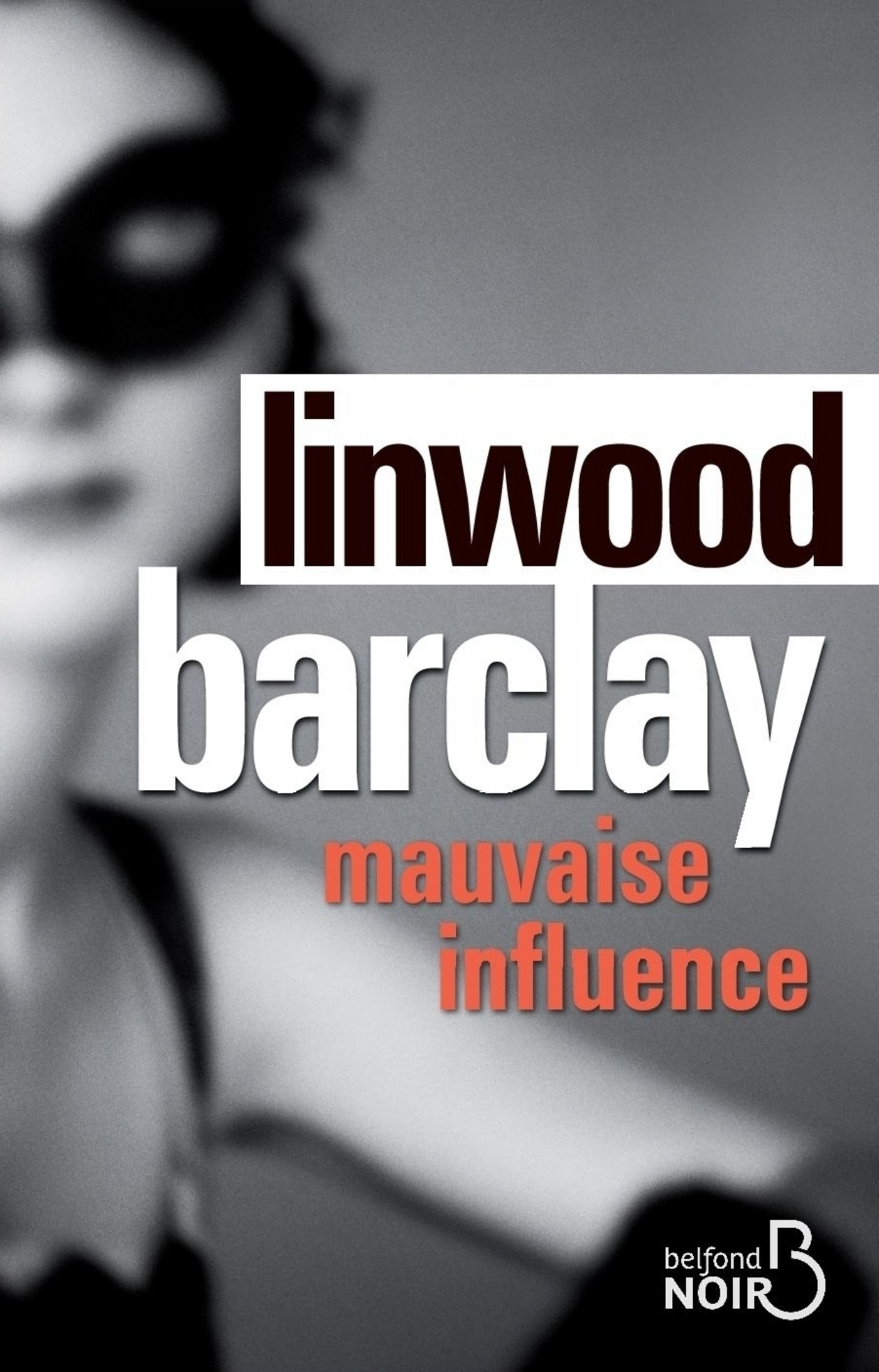 Mauvaise influence (ebook)