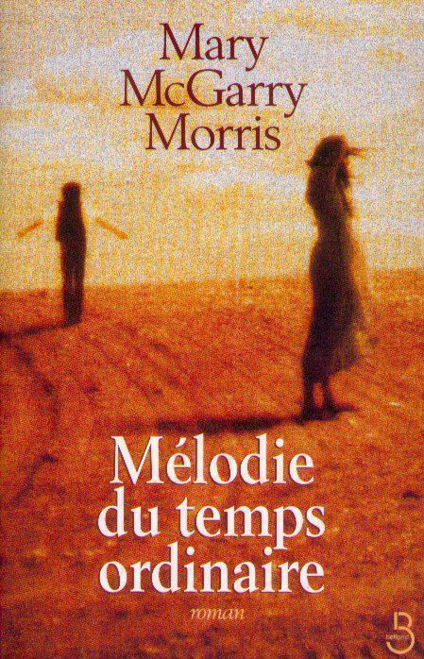 Mélodie du temps ordinaire (ebook)