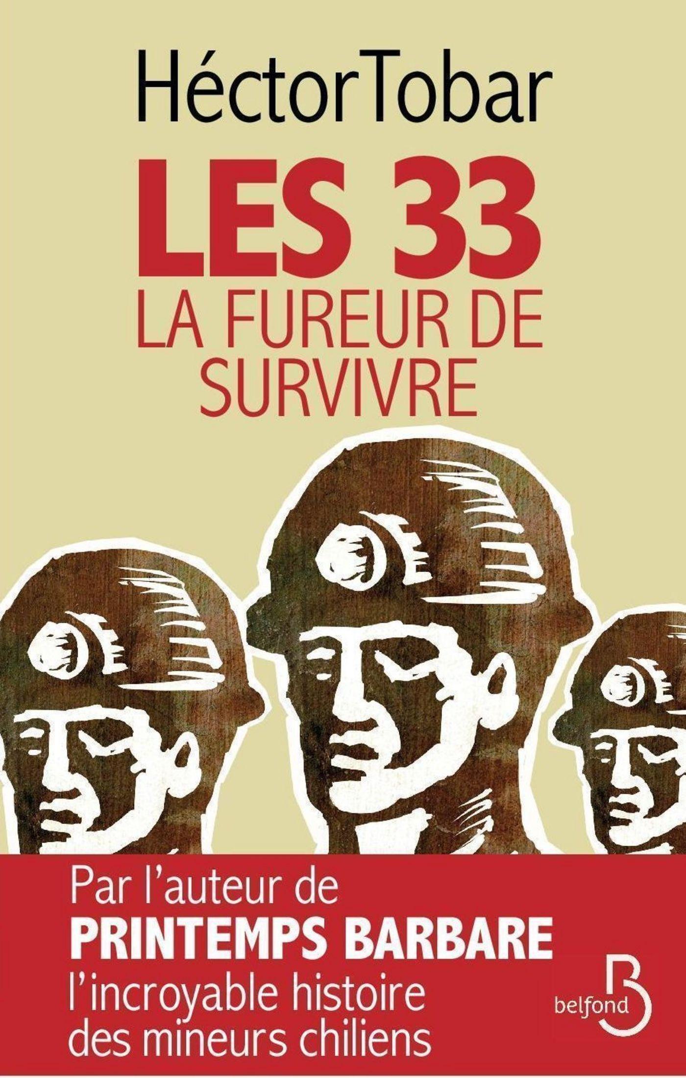 Les 33 (ebook)
