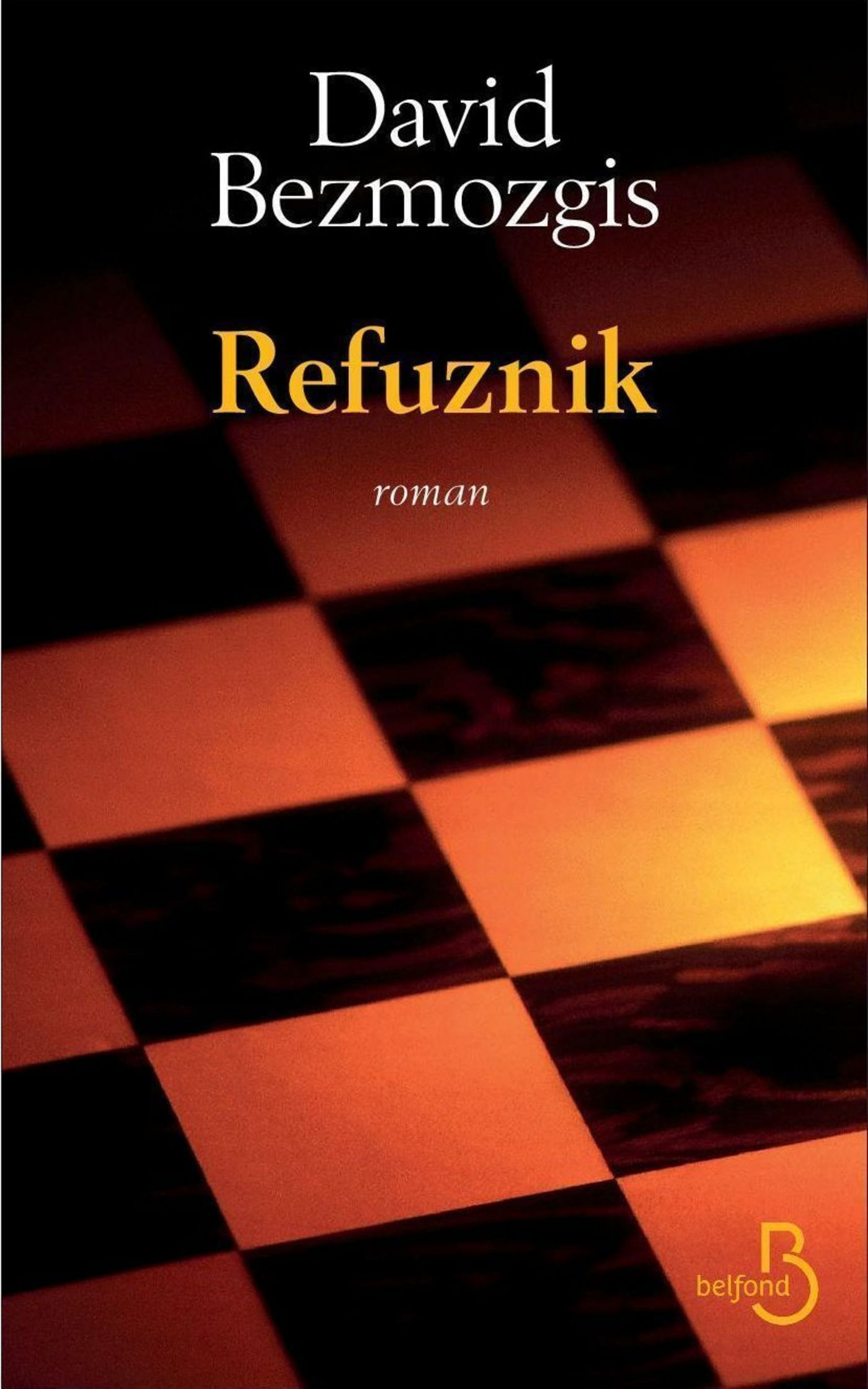 Refuznik (ebook)