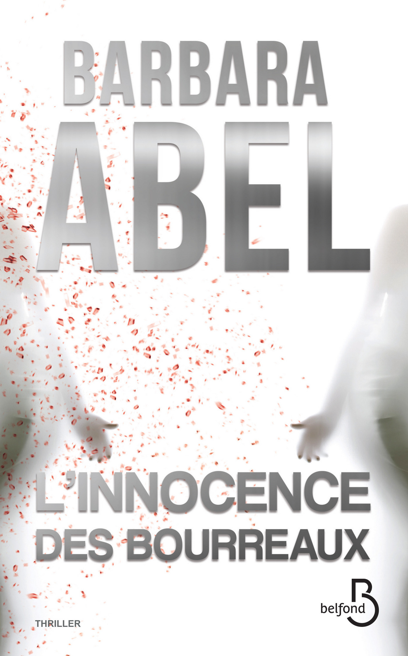 L'innocence des bourreaux (ebook)