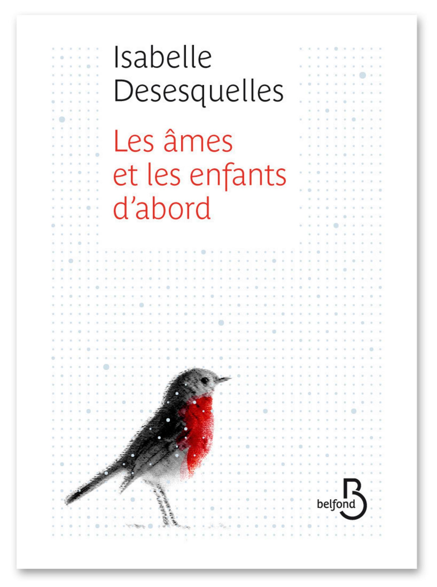 Les âmes et les enfants d'abord (ebook)