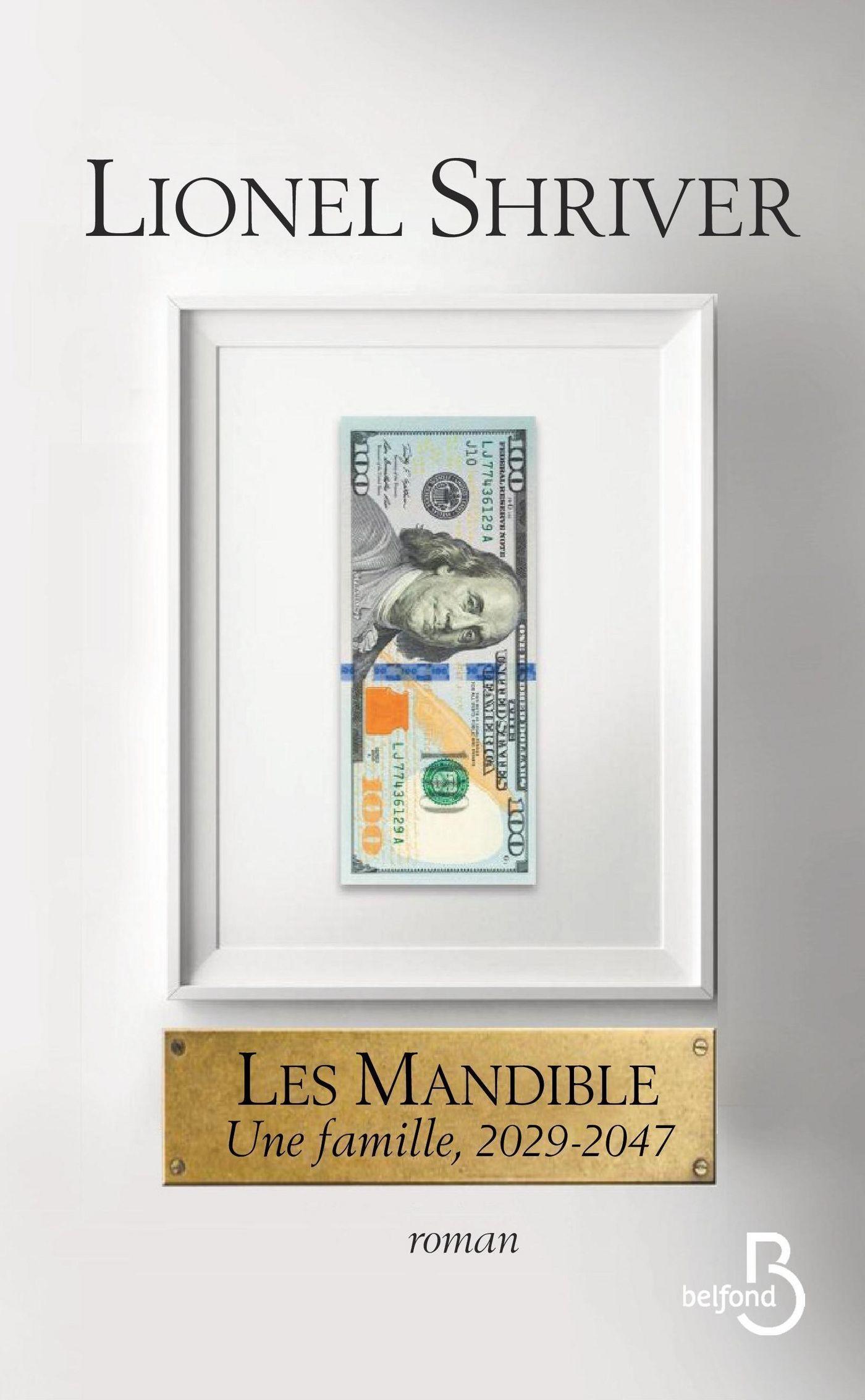 Les Mandible : Une famille, 2029-2047 (ebook)