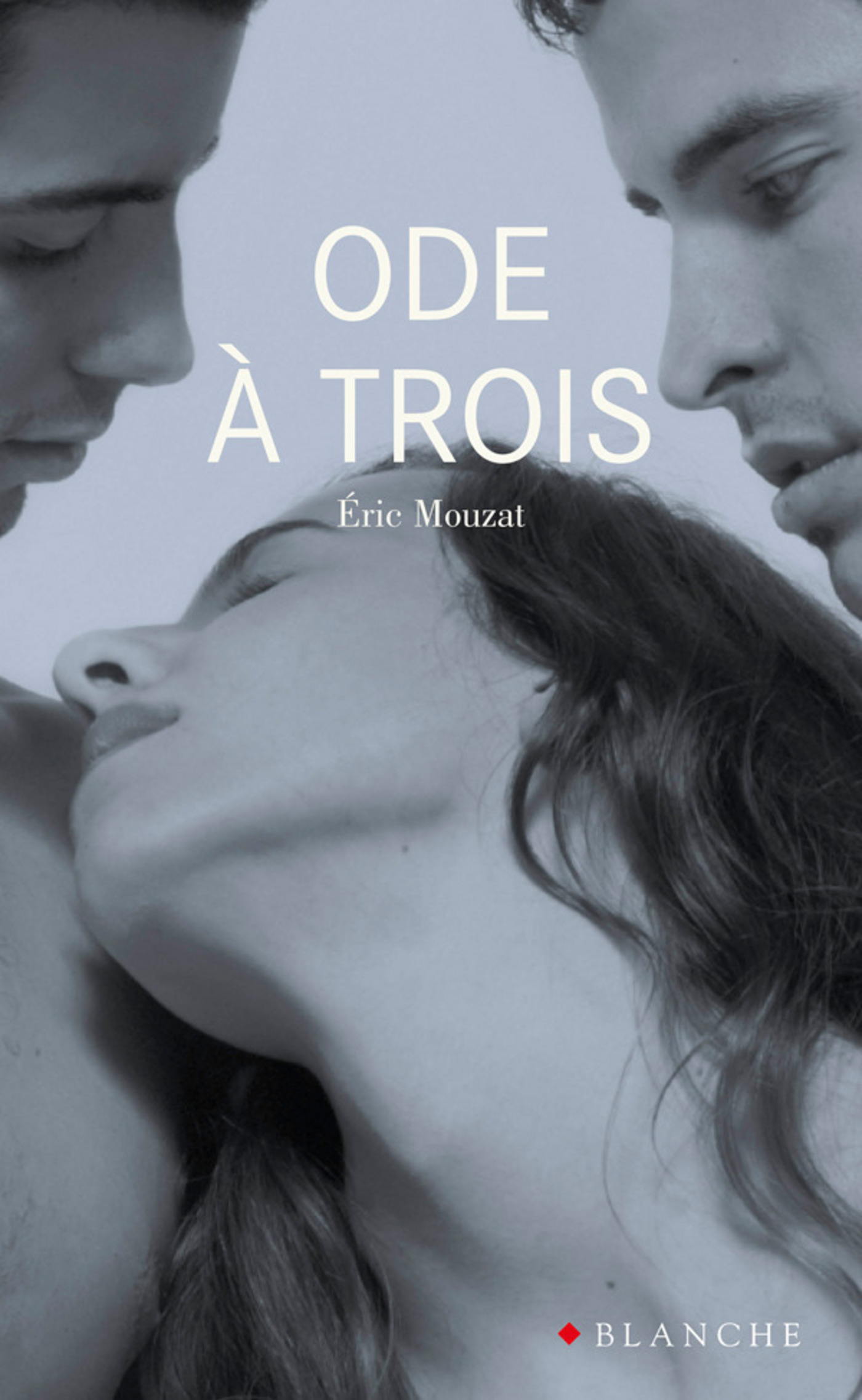 Ode a trois (ebook)