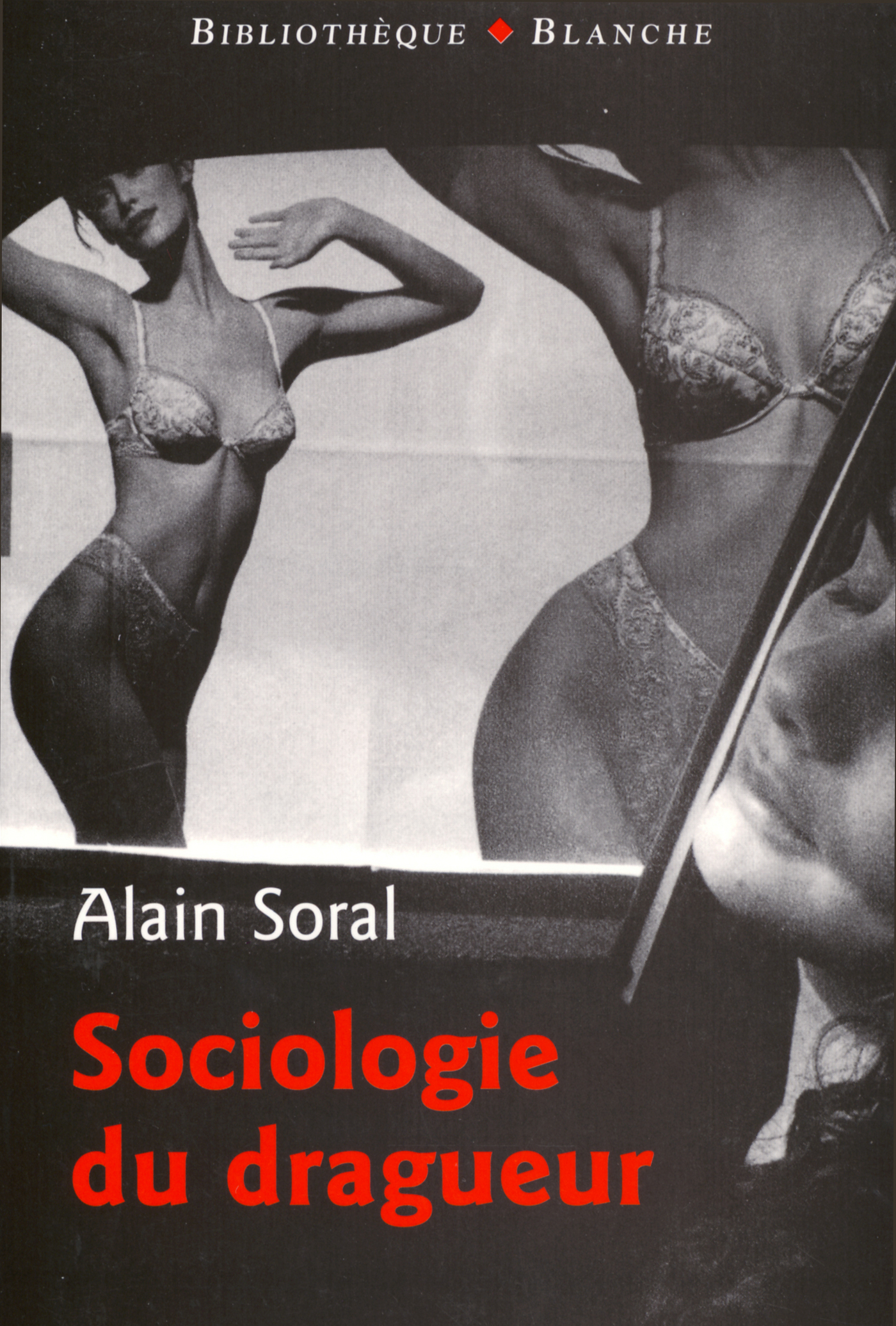 Sociologie du dragueur (ebook)