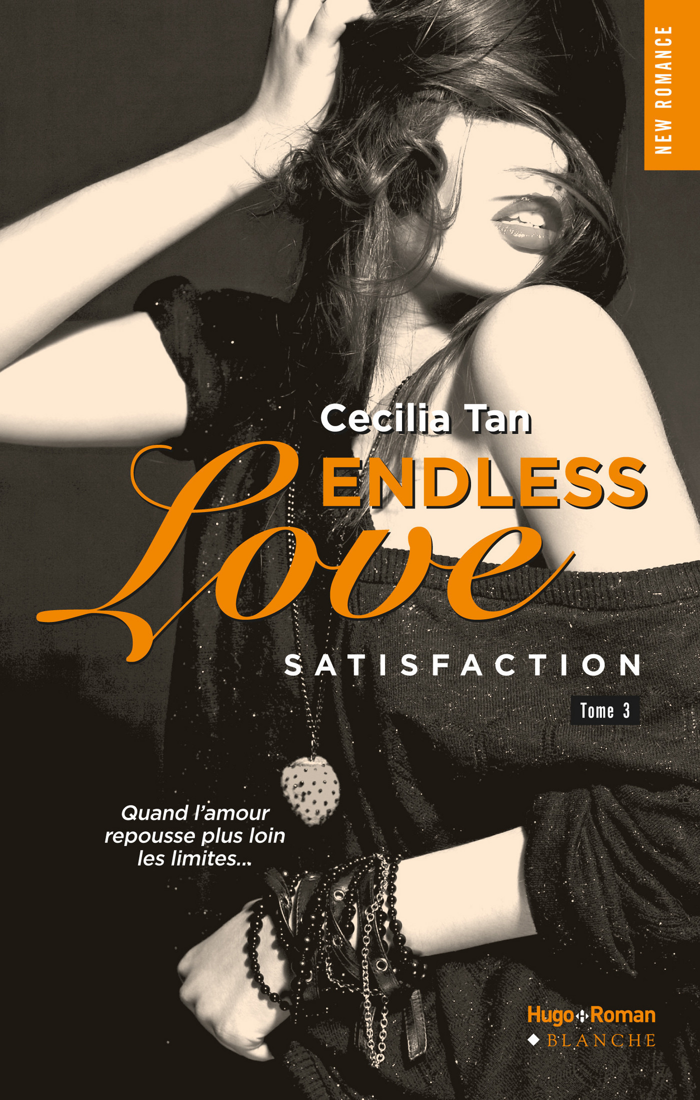Endless Love - tome 3 Satisfaction (ebook)