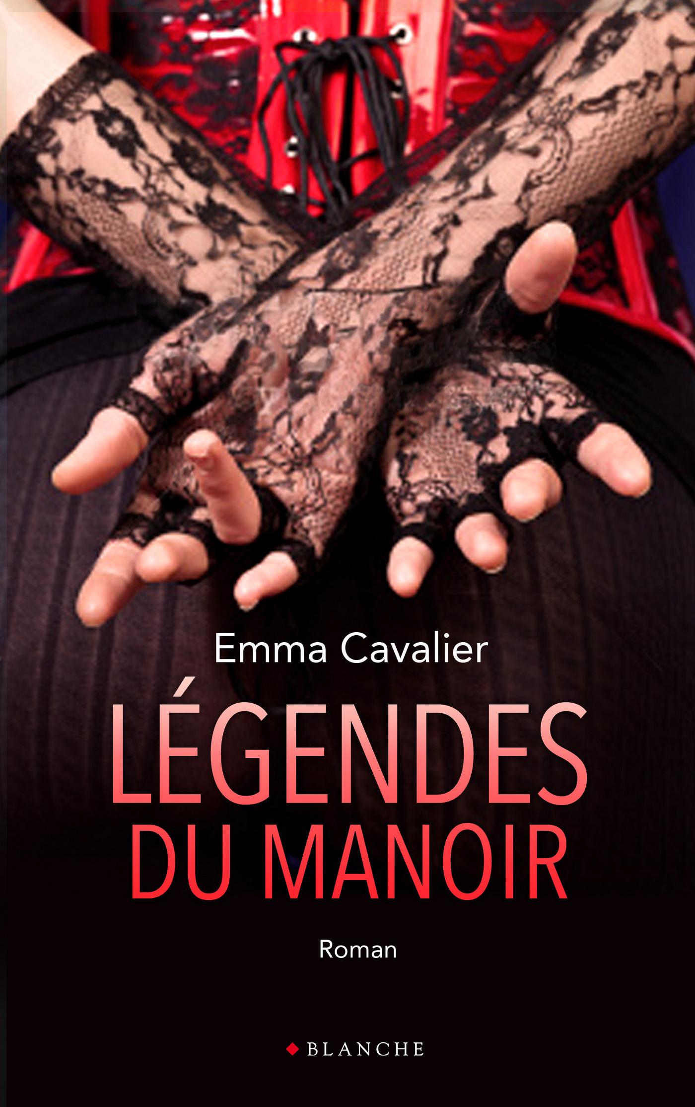 Légendes du manoir (ebook)