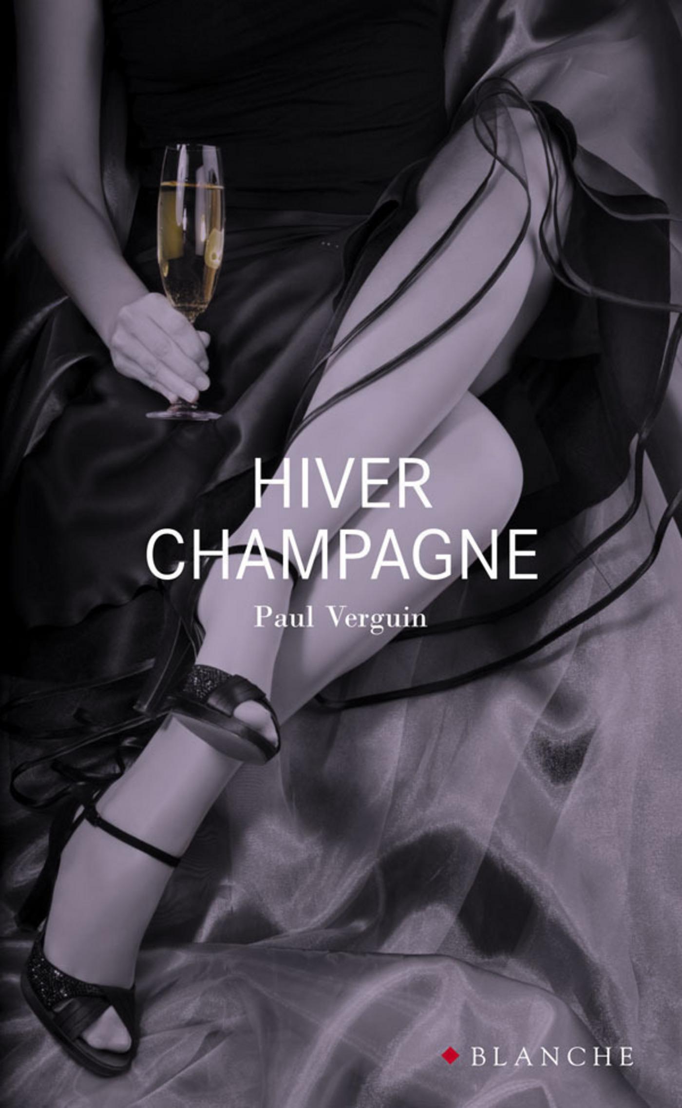 Hiver Champagne (ebook)