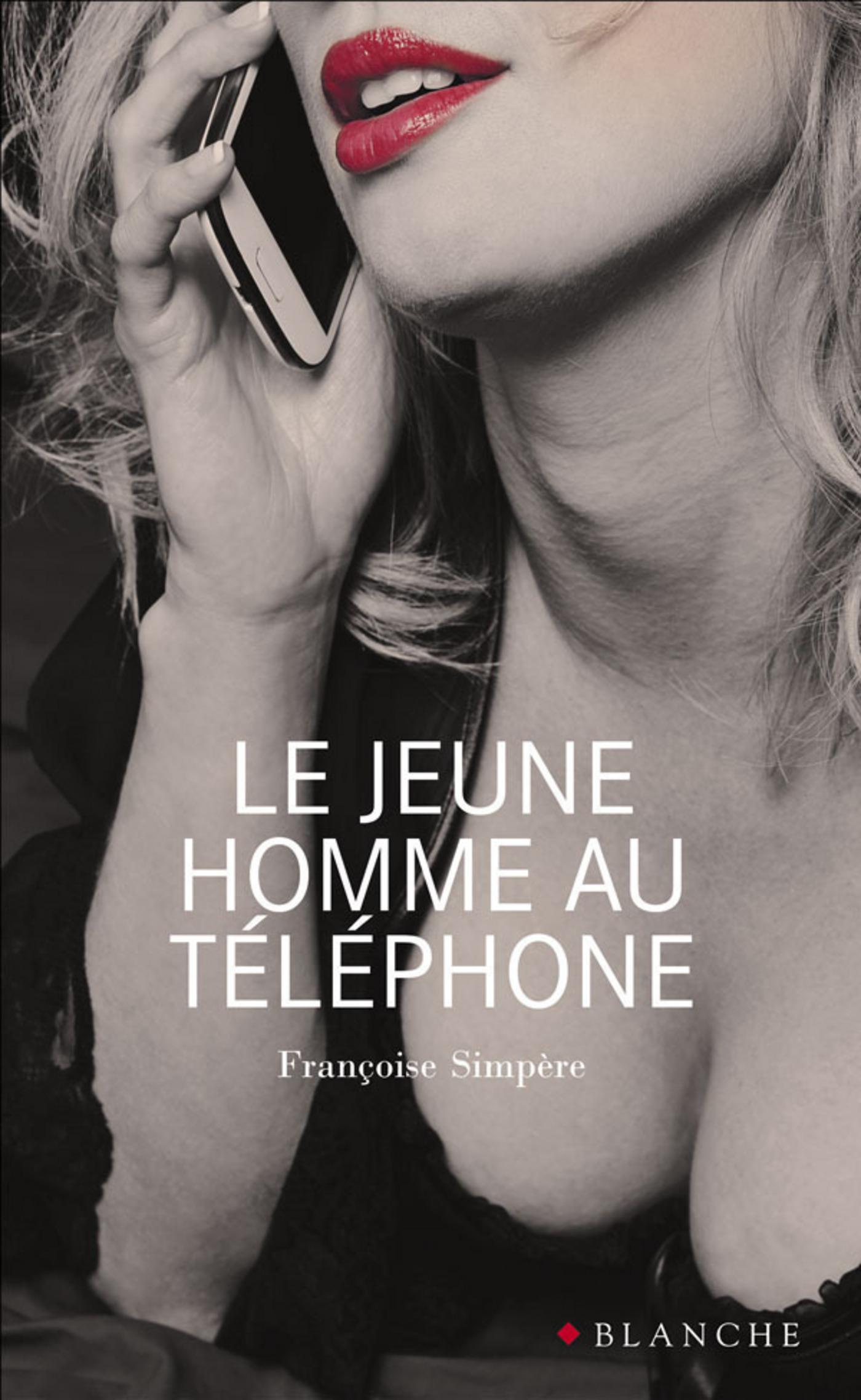 Le jeune homme au téléphone (ebook)