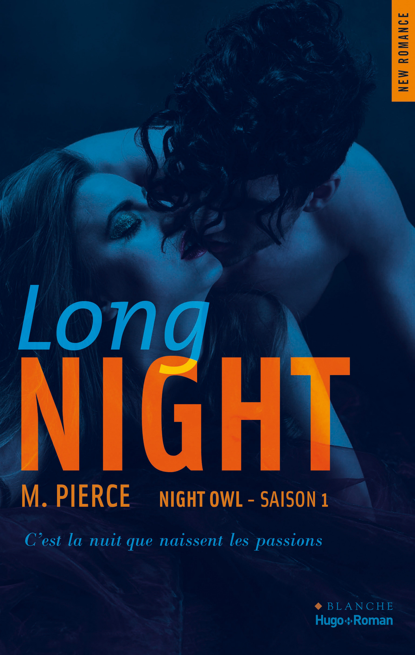 Long Night Saison 1 Night Owl (ebook)