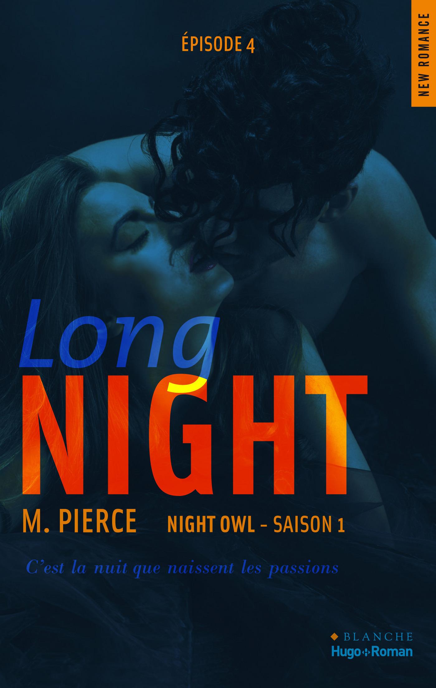 Long Night Episode 4 Night owl Saison 1 (ebook)