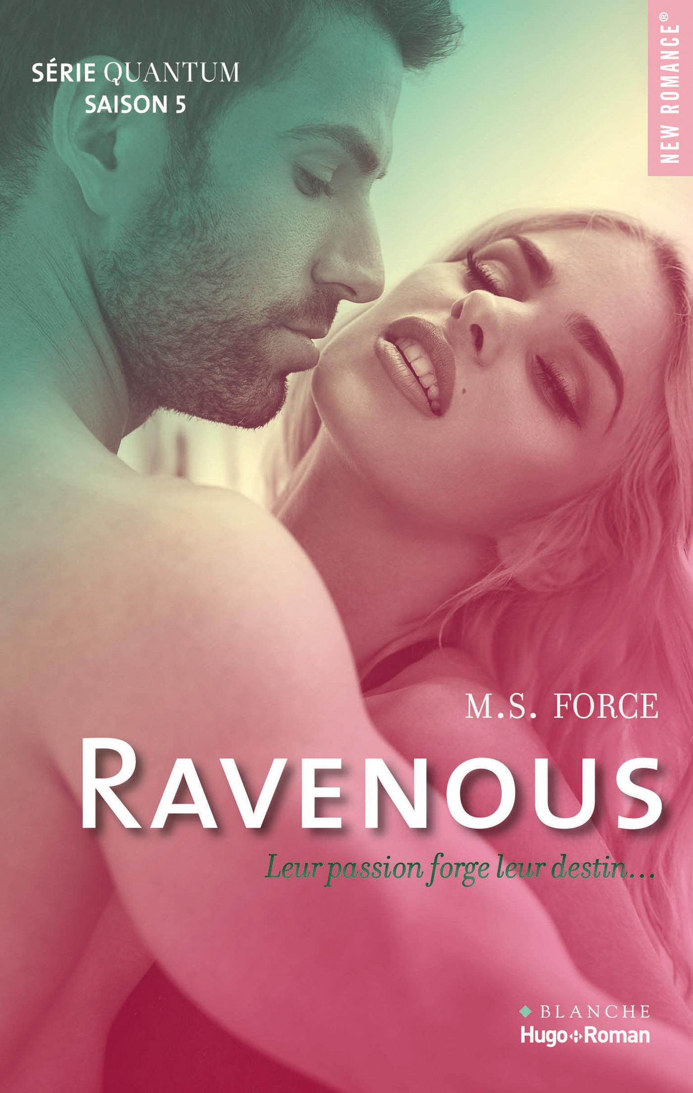 Quantum Saison 5 Ravenous -Extrait offert-