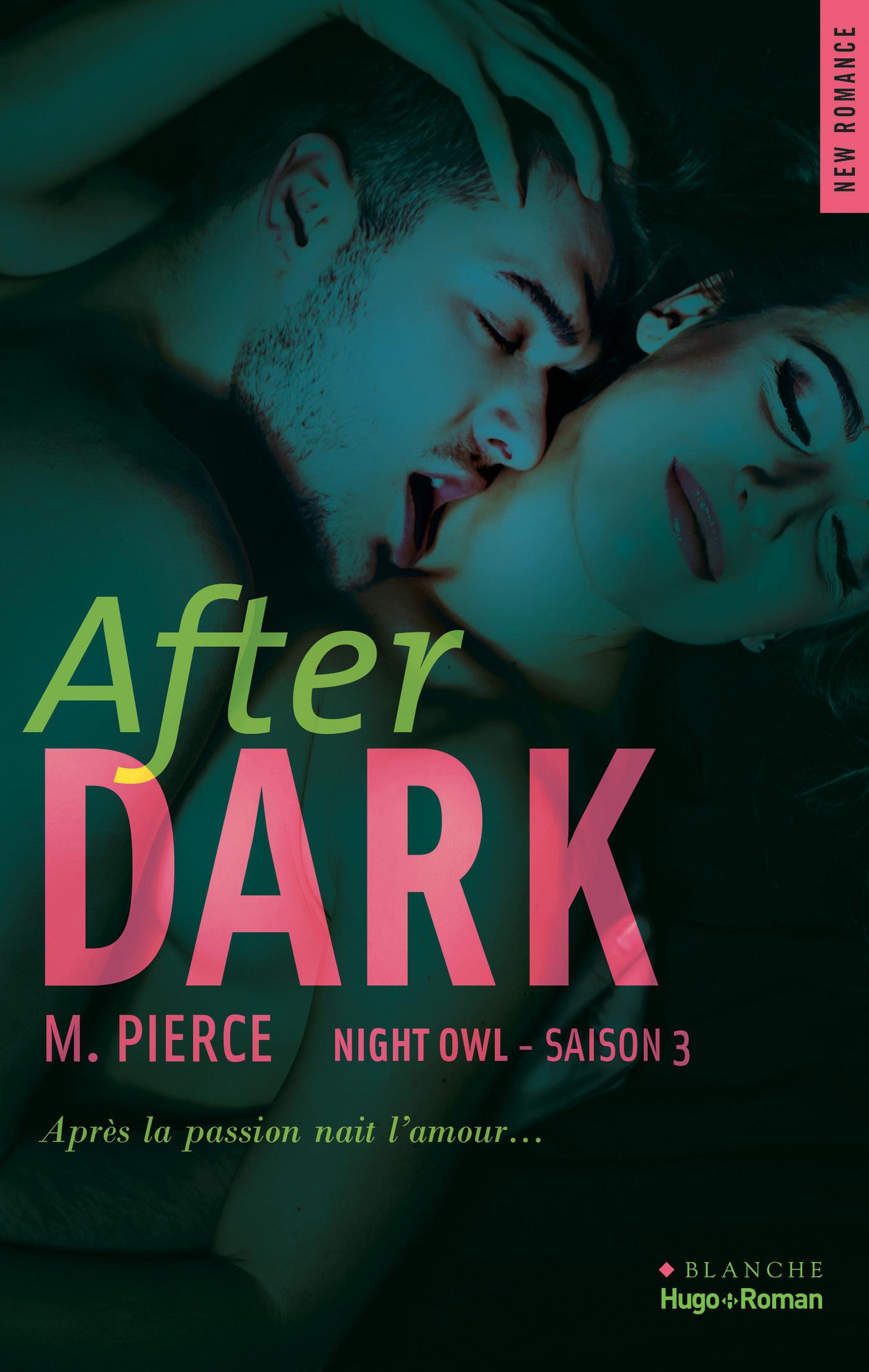 After Dark Saison 3 Night Owl (Extrait offert) (ebook)