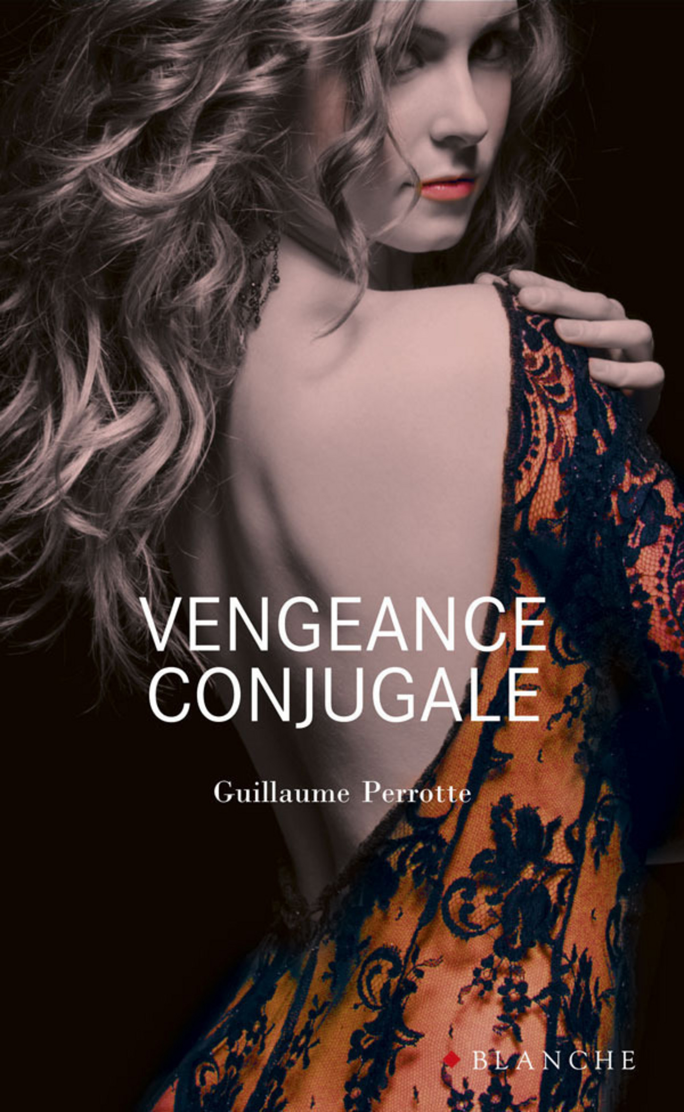 Vengeance Conjugale (ebook)