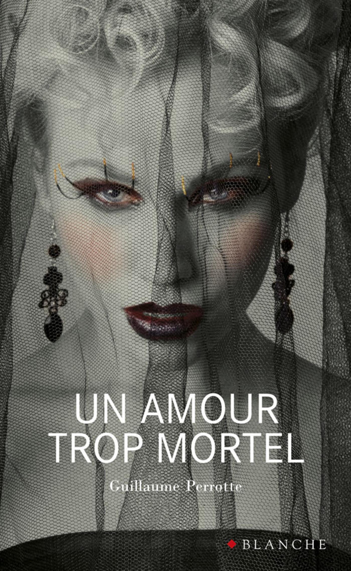 Un amour trop mortel (ebook)