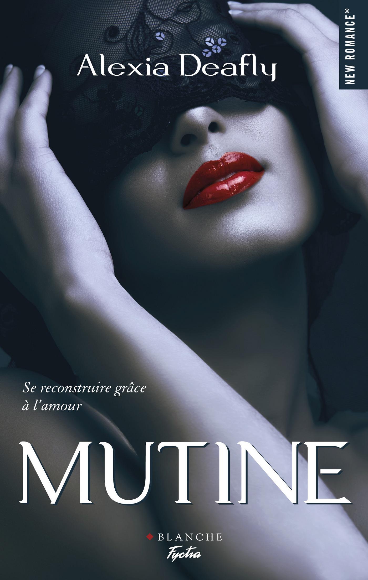 Mutine -Extrait offert-