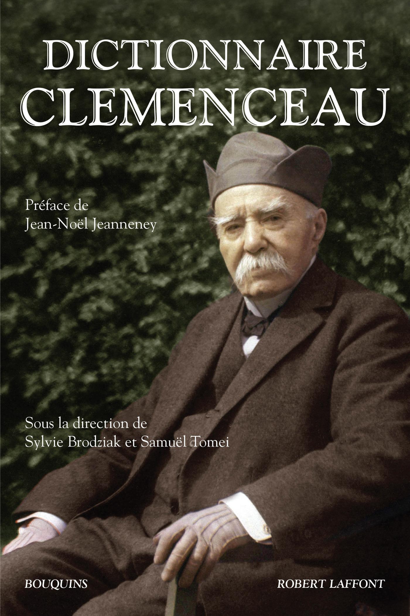 Dictionnaire Clemenceau
