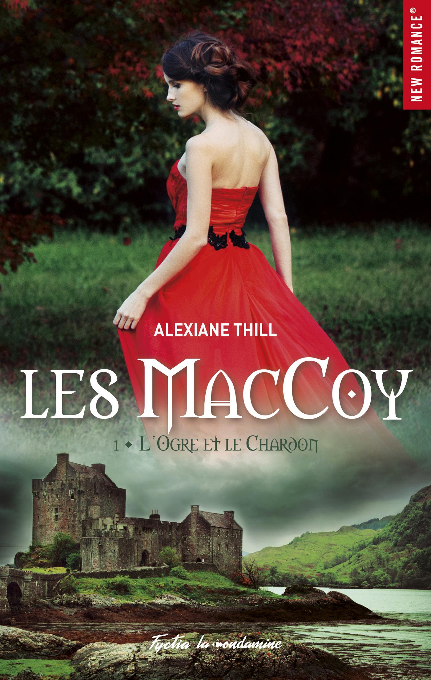 Les Maccoy - tome 1 L'ogre et le chardon