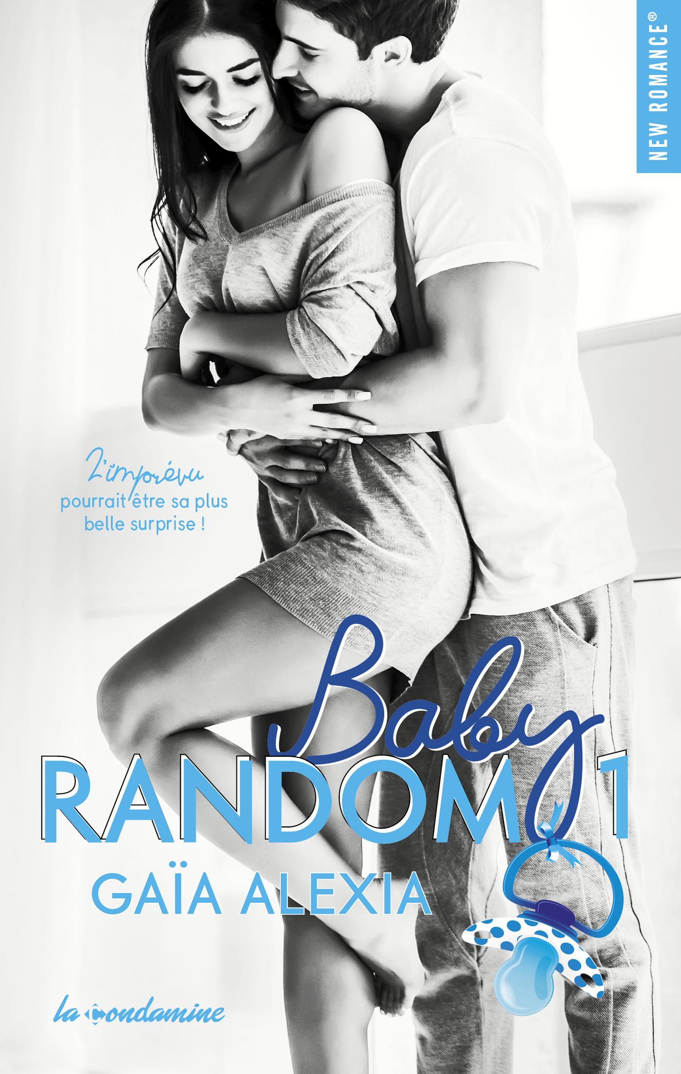 Baby random - tome 1
