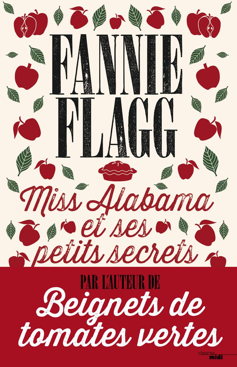 Miss Alabama et ses petits secrets (ebook)