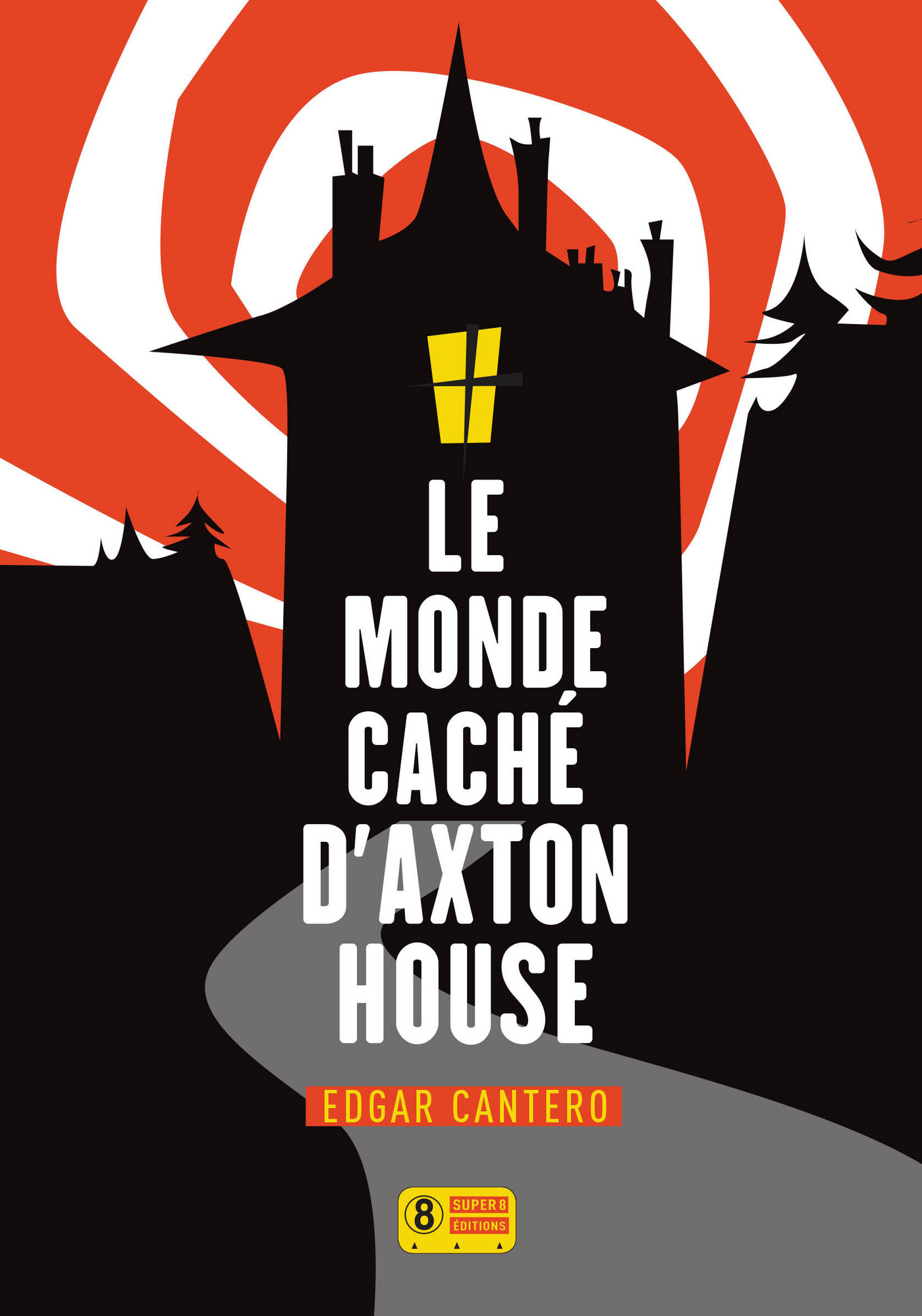 Le Monde caché d'Axton House (ebook)