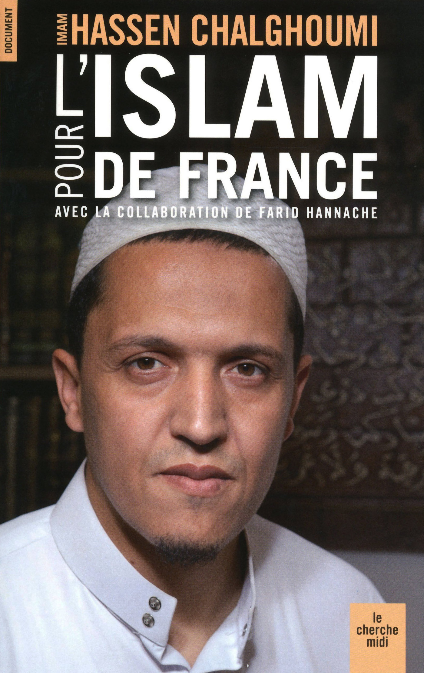 Pour l'Islam de France (ebook)