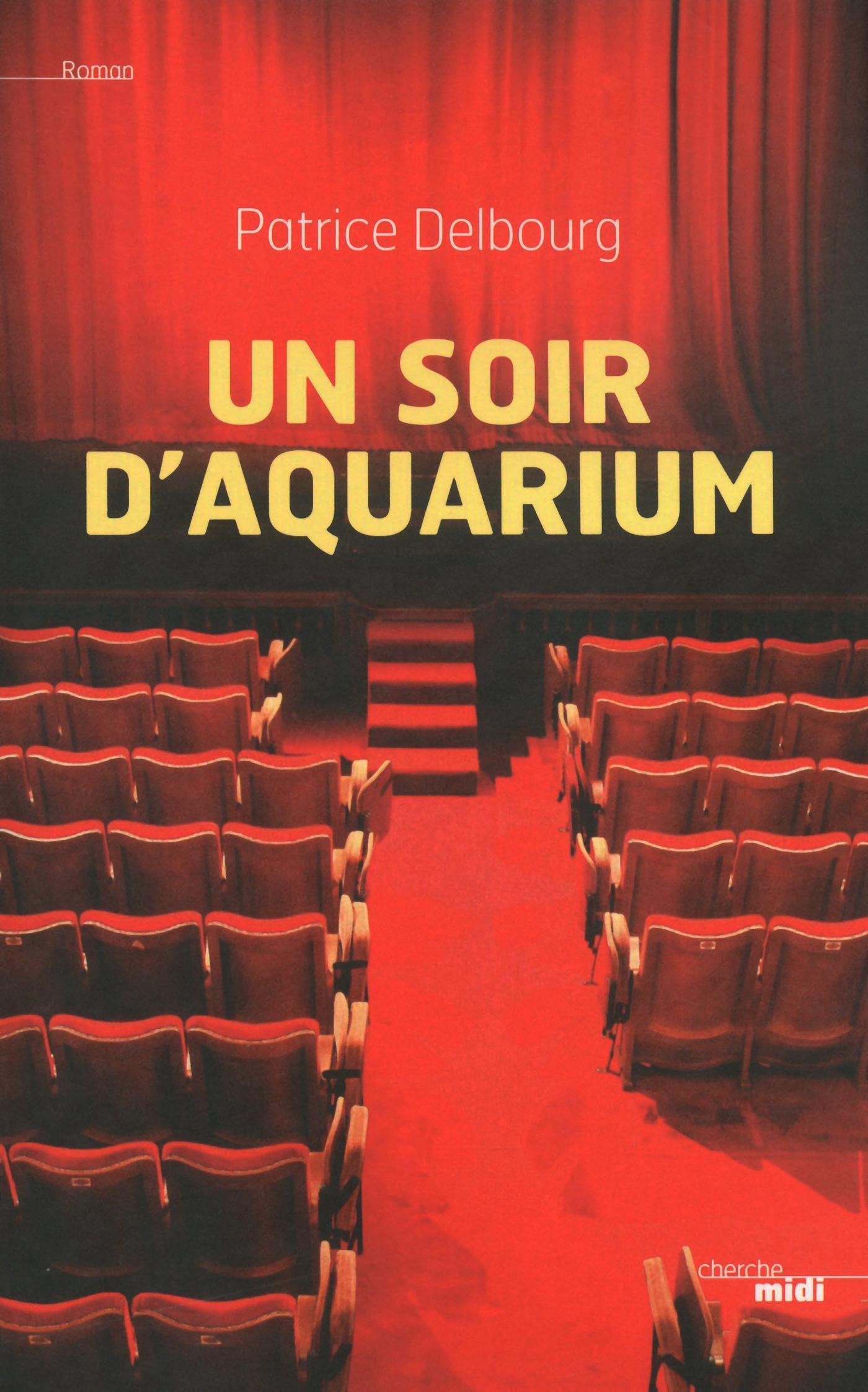 Un soir d'aquarium