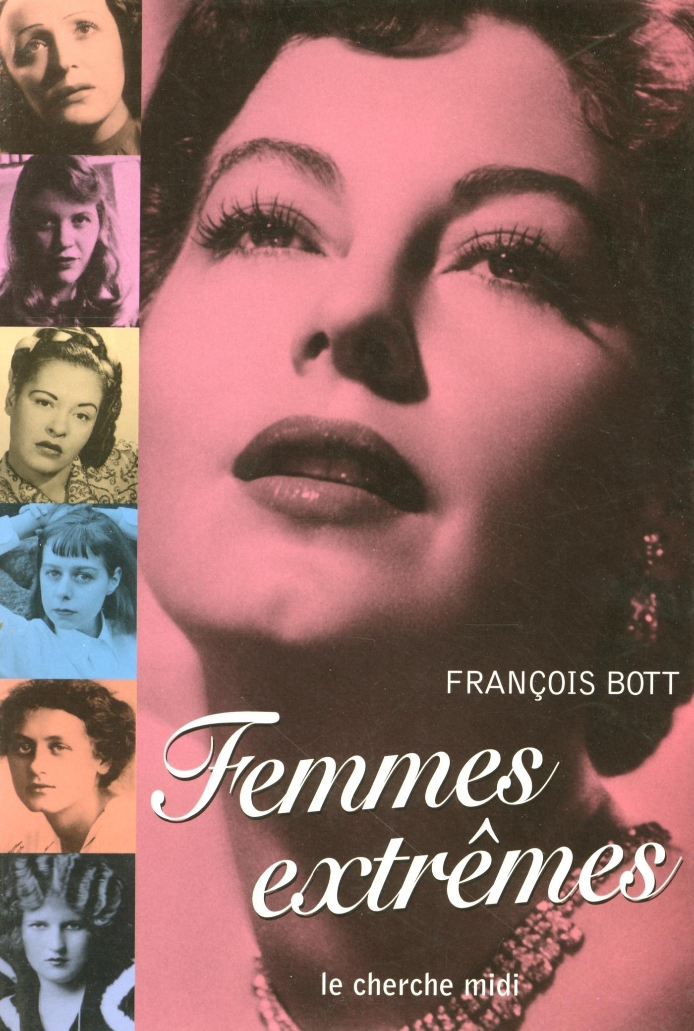Femmes extrêmes (ebook)