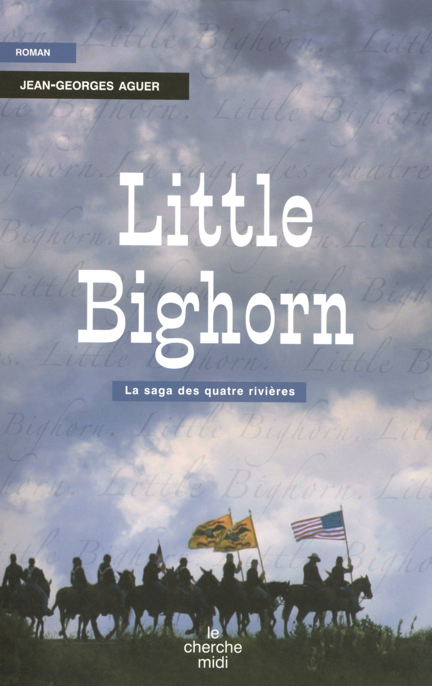 Little Bighorn (ebook)