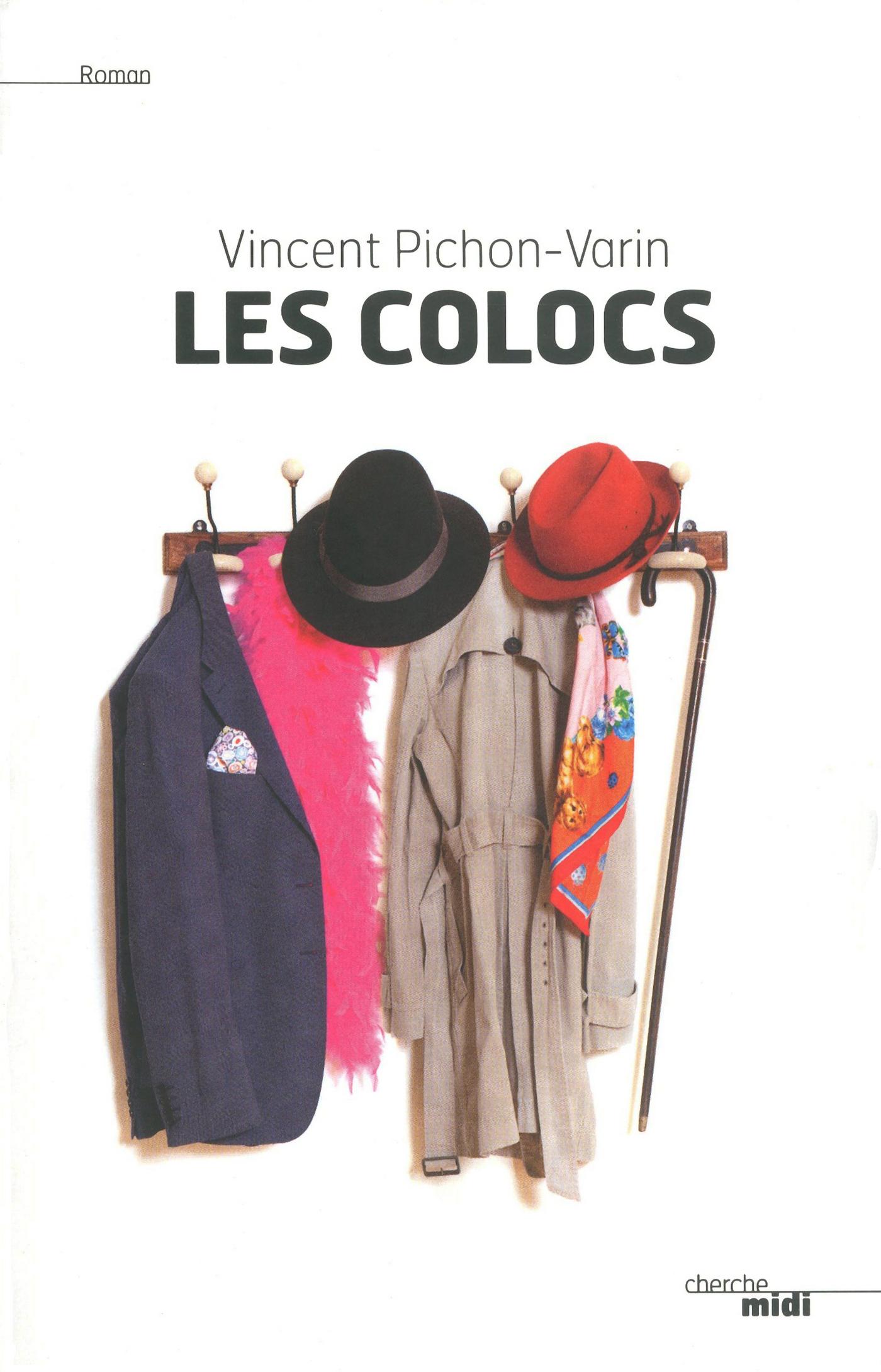 Les colocs (ebook)
