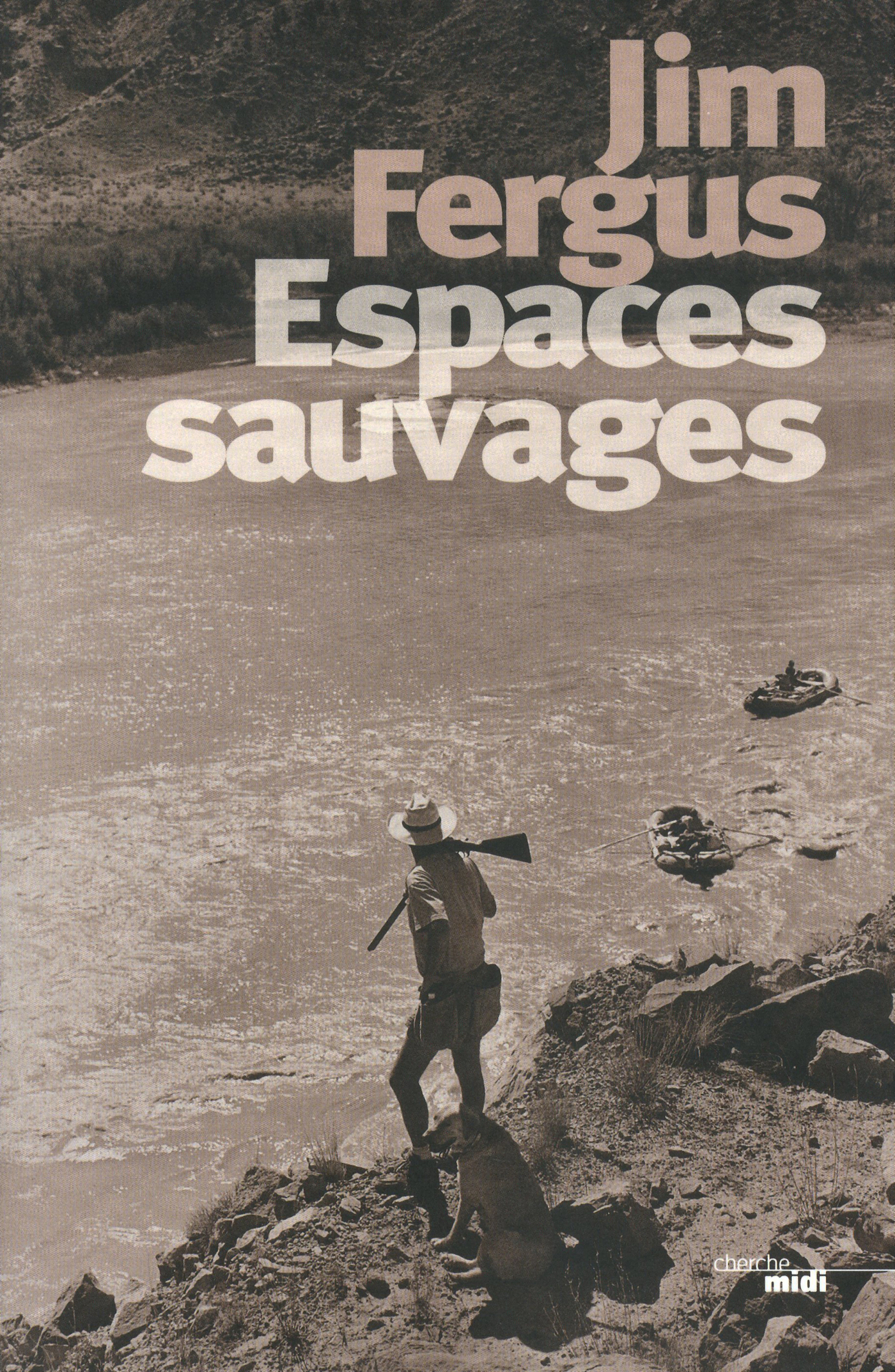 Espaces sauvages (ebook)